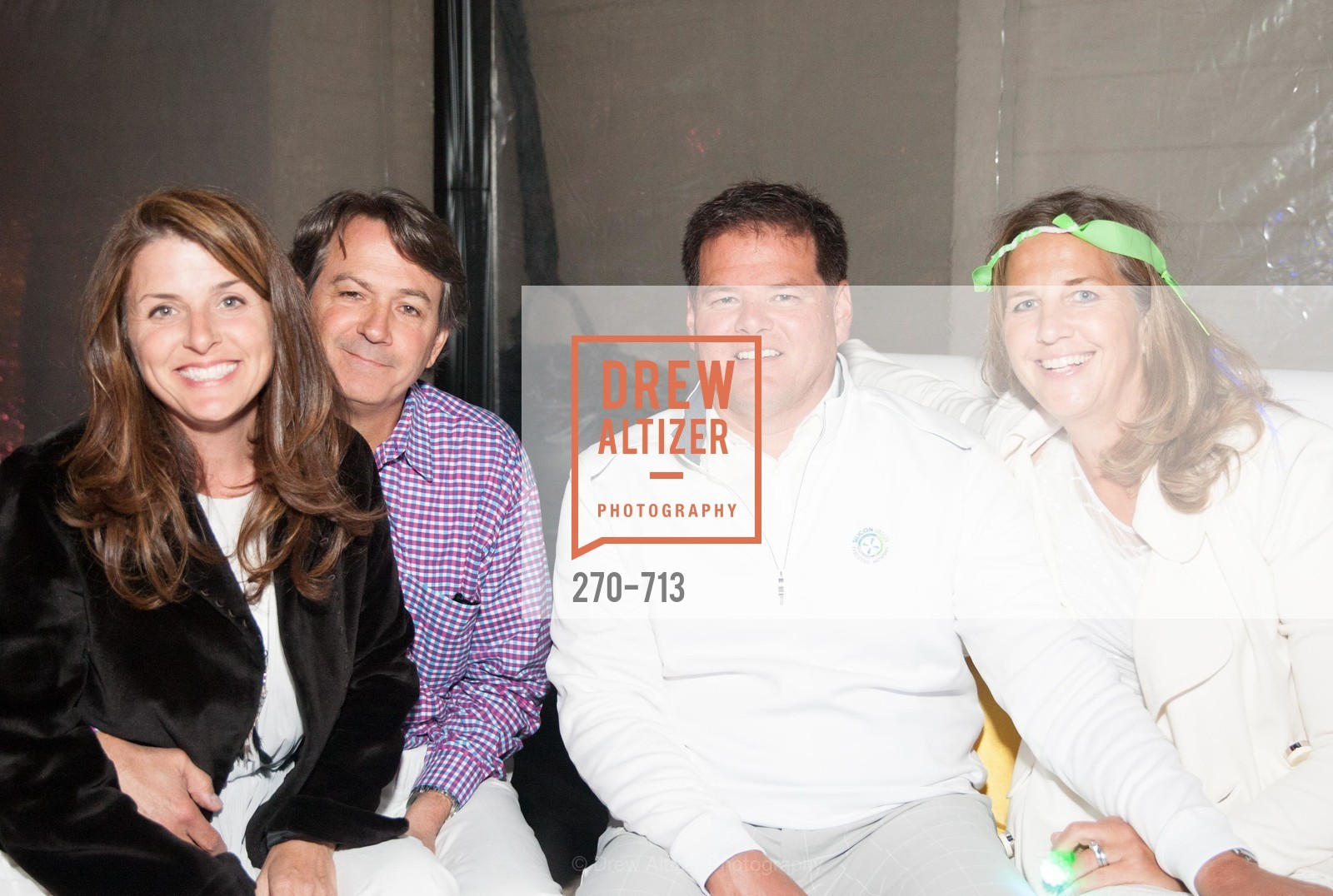 Heather Fowler, Kelly Fowler, Greg Rivers, Kristin Rivers, THE BAY AREA DISCOVERY MUSEUM'S Playdate 2015:  White to Bright, US, May 8th, 2015,Drew Altizer, Drew Altizer Photography, full-service agency, private events, San Francisco photographer, photographer california
