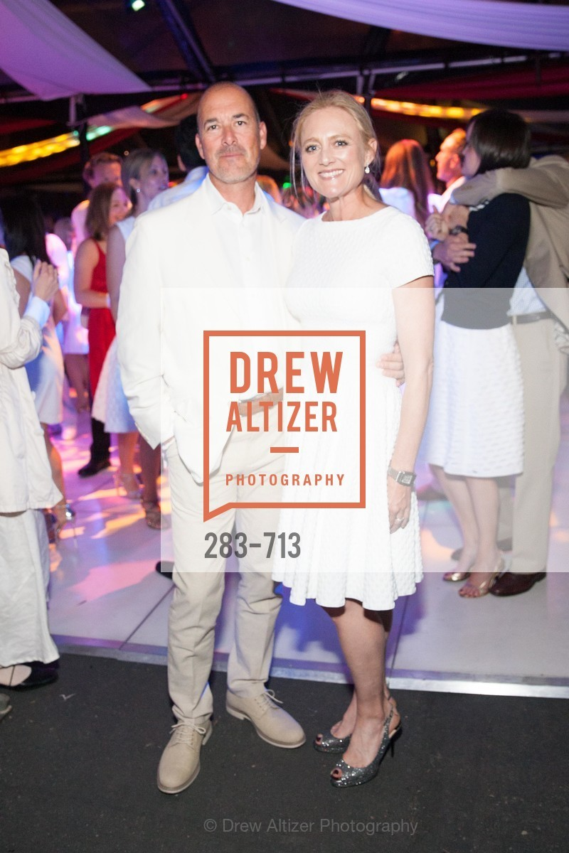 Louis Briones, Carrie Briones, THE BAY AREA DISCOVERY MUSEUM'S Playdate 2015:  White to Bright, US, May 8th, 2015,Drew Altizer, Drew Altizer Photography, full-service agency, private events, San Francisco photographer, photographer california