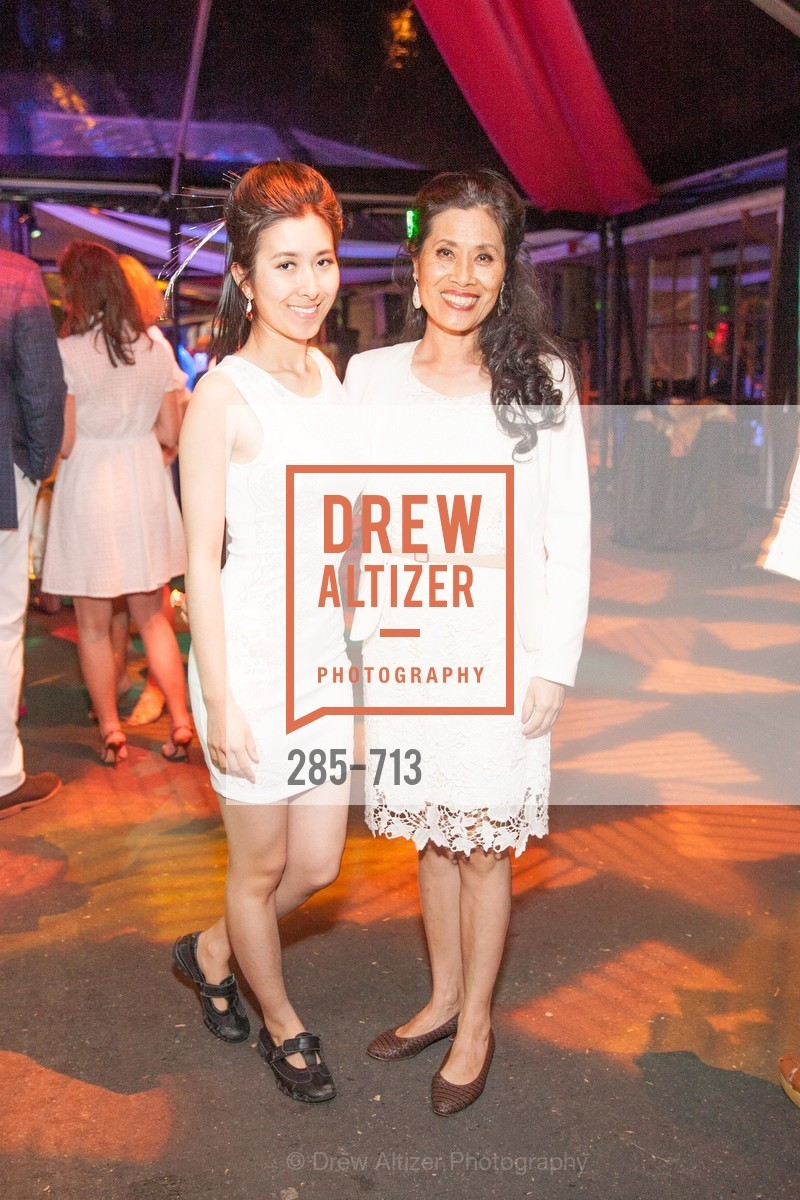 Selena Du, Vena Li, THE BAY AREA DISCOVERY MUSEUM'S Playdate 2015:  White to Bright, US, May 8th, 2015,Drew Altizer, Drew Altizer Photography, full-service agency, private events, San Francisco photographer, photographer california