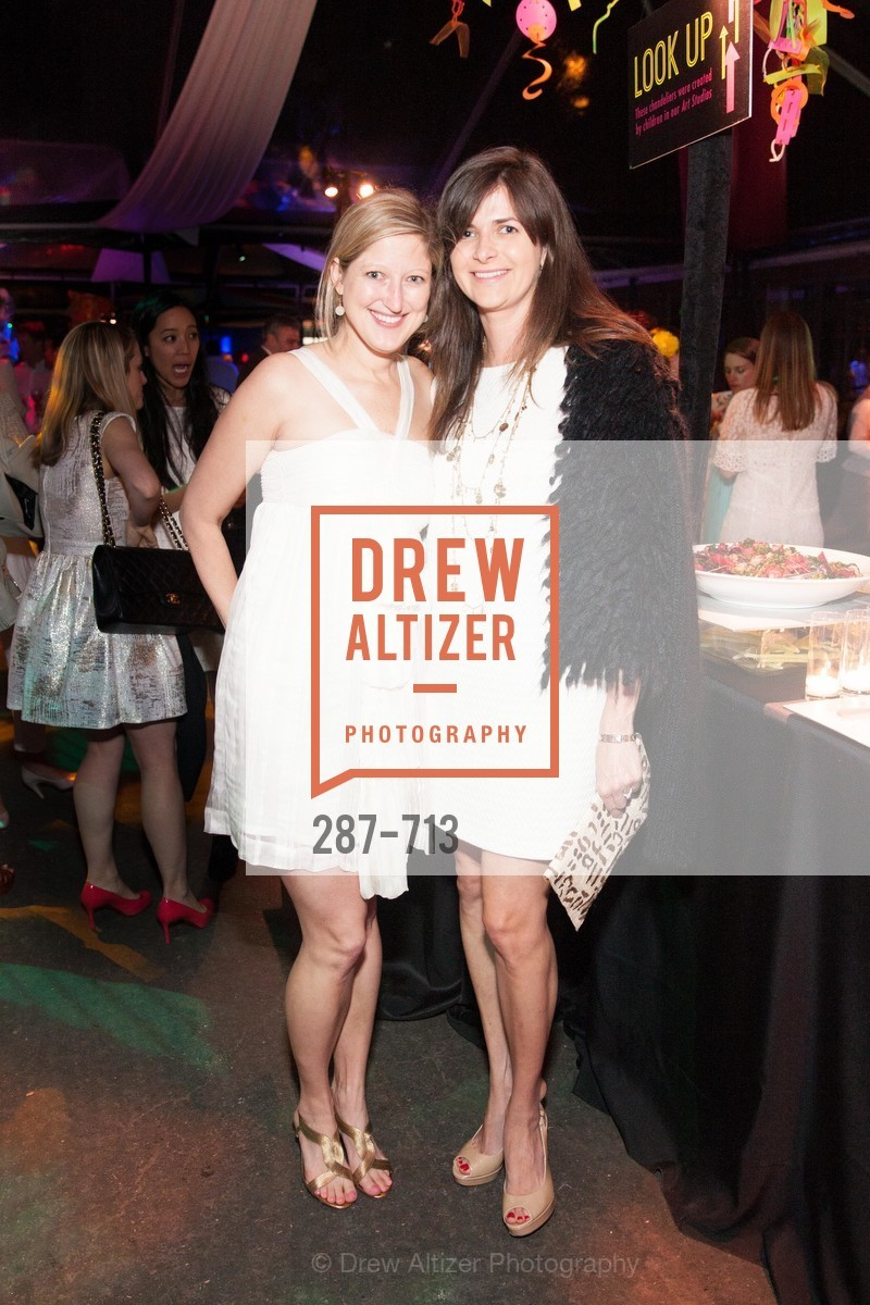Amy Christodoulo, Jennifer McCormick, THE BAY AREA DISCOVERY MUSEUM'S Playdate 2015:  White to Bright, US, May 8th, 2015,Drew Altizer, Drew Altizer Photography, full-service agency, private events, San Francisco photographer, photographer california