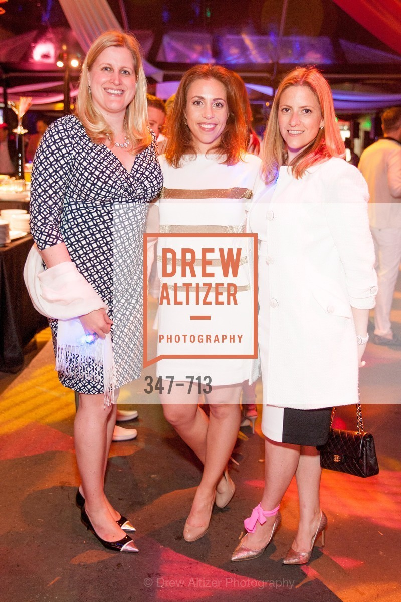 Leslie Hill, Rachel Wilson, Chayer Meichler, THE BAY AREA DISCOVERY MUSEUM'S Playdate 2015:  White to Bright, US, May 8th, 2015,Drew Altizer, Drew Altizer Photography, full-service agency, private events, San Francisco photographer, photographer california