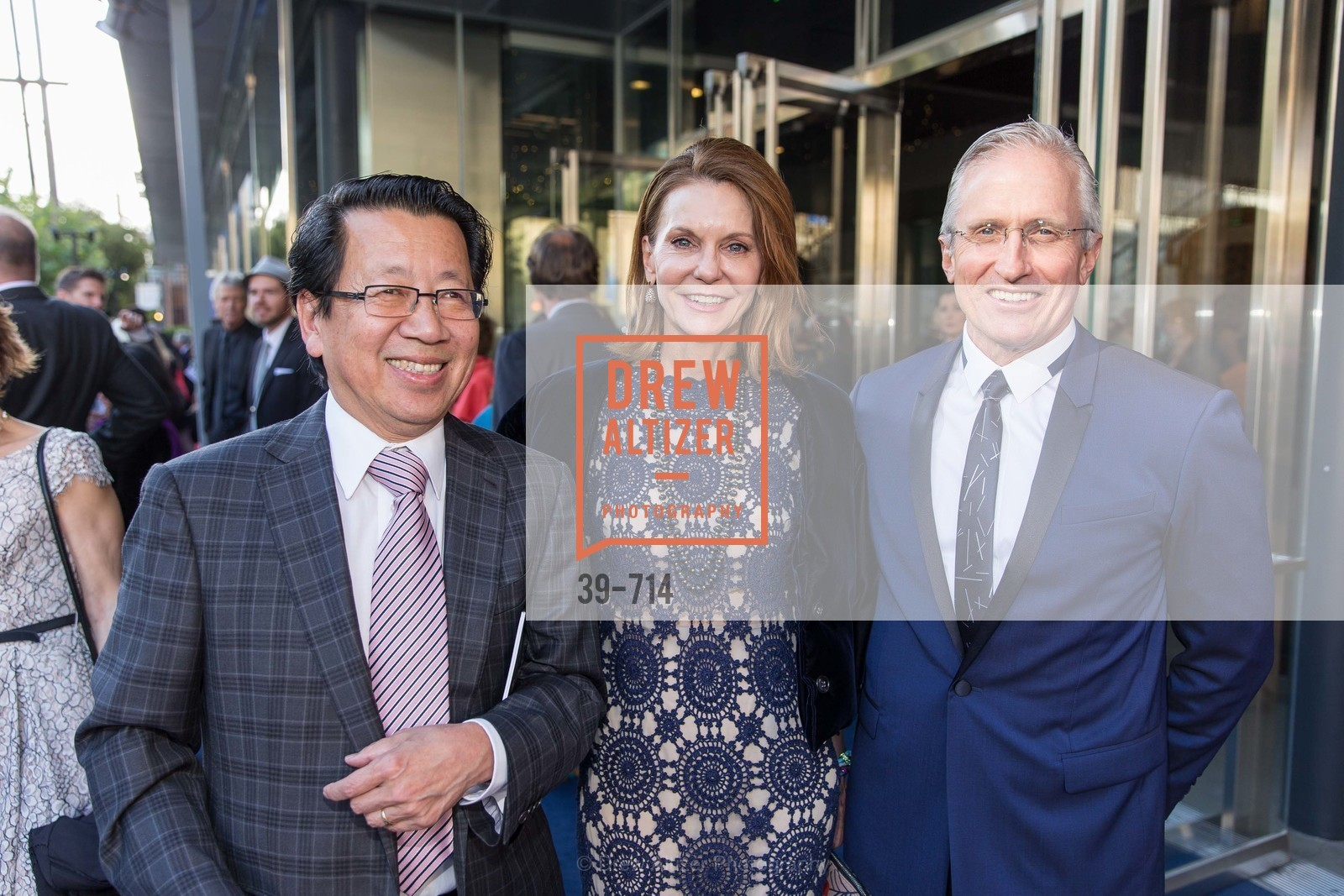 Ben Fong-Torres, Penny Coulter, Jim Coulter, SFJAZZ Gala 2015 Honors Joni Mitchell with Lifetime Achievement Award, US, May 8th, 2015,Drew Altizer, Drew Altizer Photography, full-service agency, private events, San Francisco photographer, photographer california