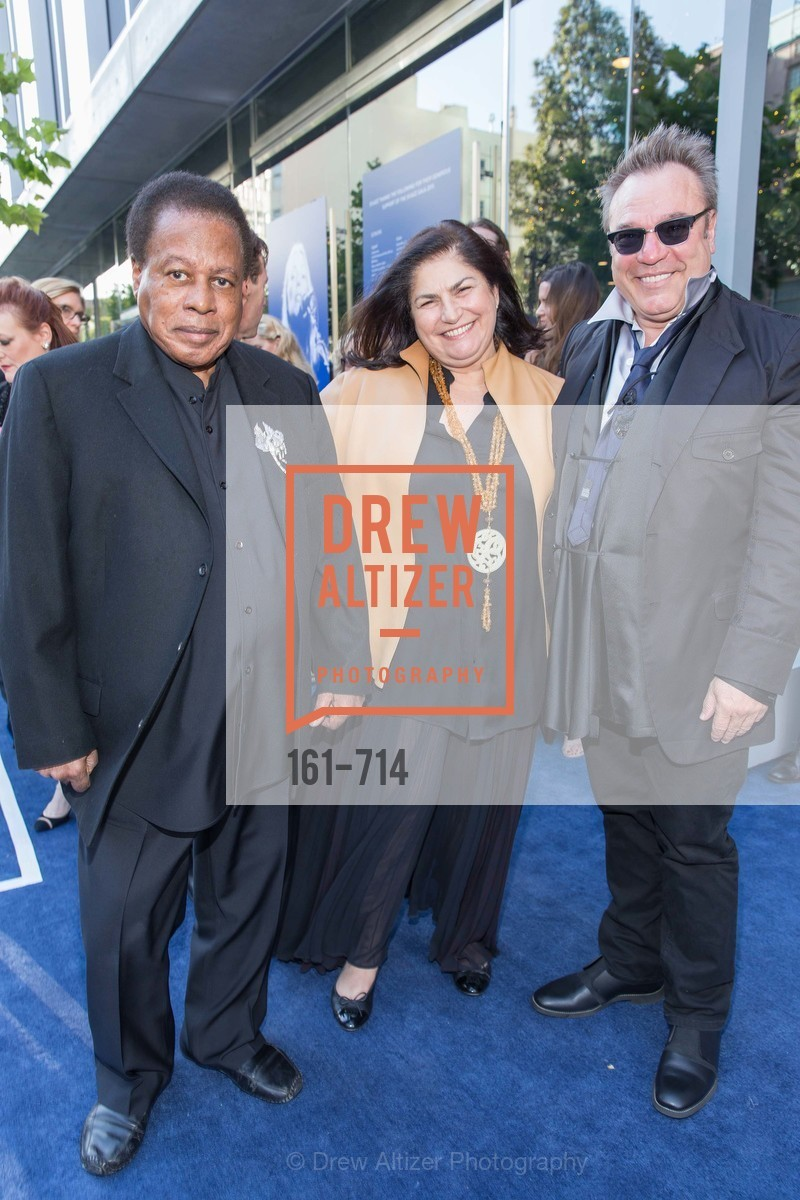 Wayne Shorter, Carolina Shorter, Stanlee Gatti, SFJAZZ Gala 2015 Honors Joni Mitchell with Lifetime Achievement Award, US, May 9th, 2015,Drew Altizer, Drew Altizer Photography, full-service agency, private events, San Francisco photographer, photographer california