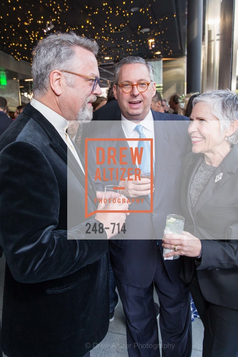 Nion McEvoy, Michael Lazarus, Laura Lazarus, SFJAZZ Gala 2015 Honors Joni Mitchell with Lifetime Achievement Award, US, May 9th, 2015,Drew Altizer, Drew Altizer Photography, full-service agency, private events, San Francisco photographer, photographer california