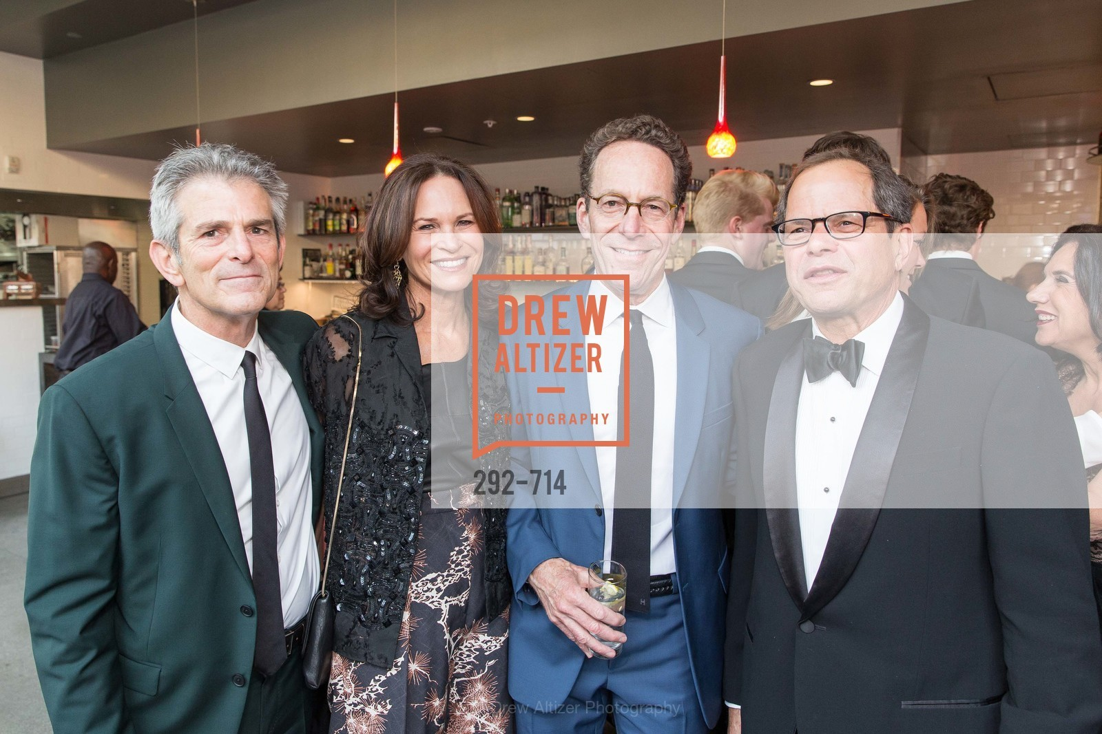 Jeffrey Fraenkel, Randi Fisher, Alan Mark, Randall Kline, SFJAZZ Gala 2015 Honors Joni Mitchell with Lifetime Achievement Award, US, May 8th, 2015,Drew Altizer, Drew Altizer Photography, full-service agency, private events, San Francisco photographer, photographer california