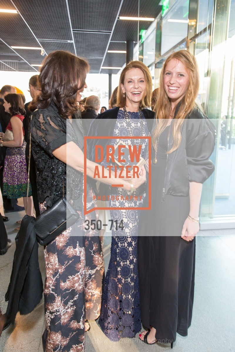 Randi Fisher, Penny Coulter, Saer Coulter, SFJAZZ Gala 2015 Honors Joni Mitchell with Lifetime Achievement Award, US, May 9th, 2015,Drew Altizer, Drew Altizer Photography, full-service agency, private events, San Francisco photographer, photographer california