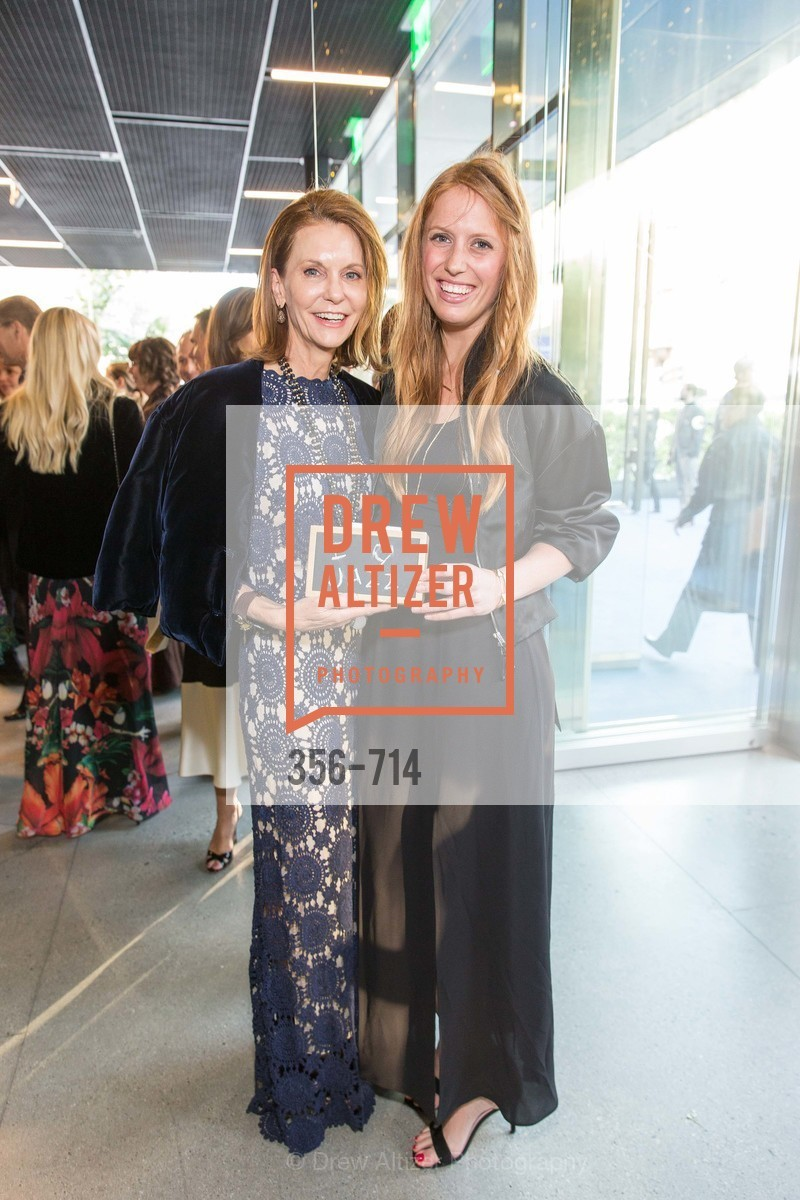 Penny Coulter, Saer Coulter, SFJAZZ Gala 2015 Honors Joni Mitchell with Lifetime Achievement Award, US, May 9th, 2015,Drew Altizer, Drew Altizer Photography, full-service agency, private events, San Francisco photographer, photographer california