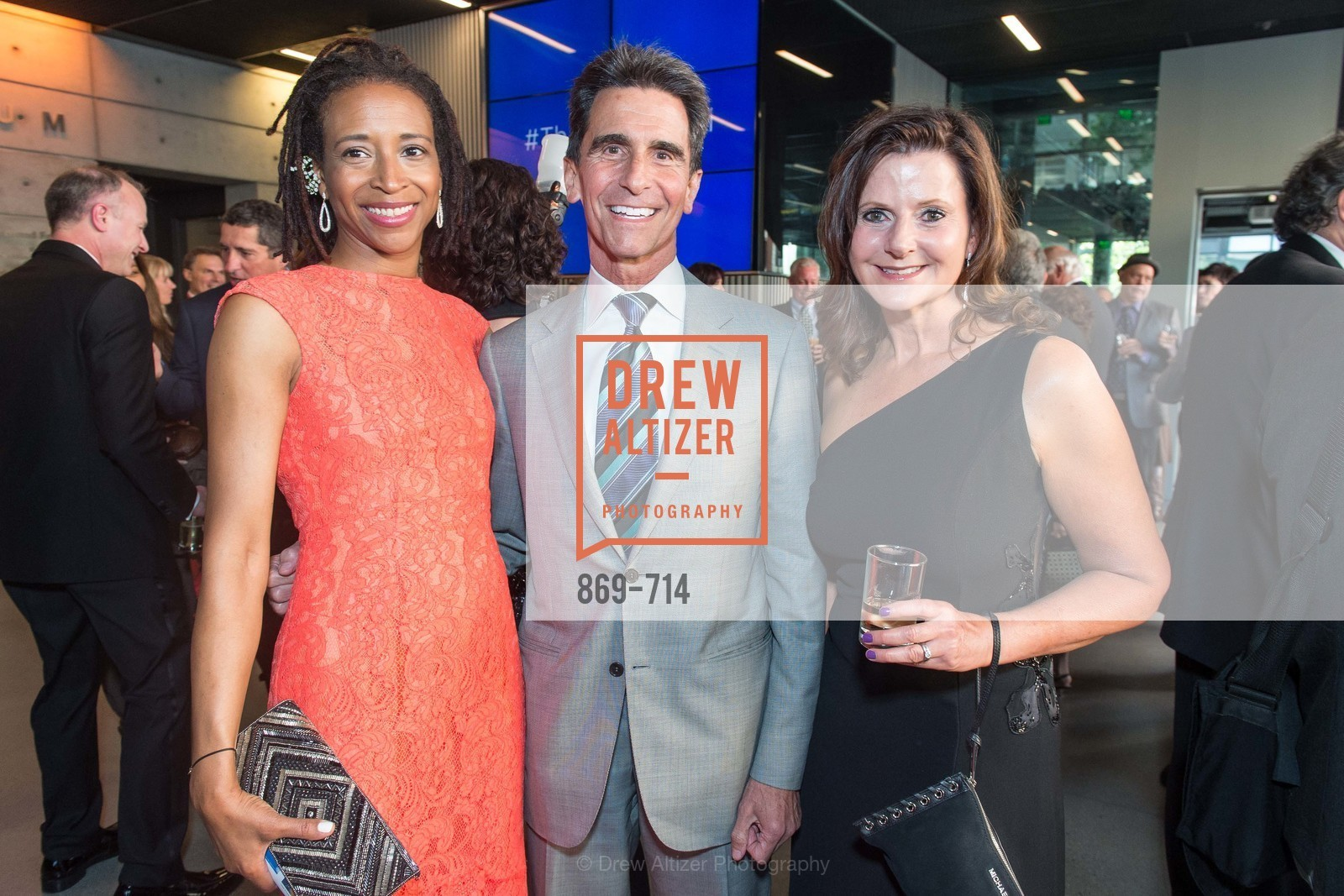 Katiti Crawford, Mark Leno, Diane Mailey, SFJAZZ Gala 2015 Honors Joni Mitchell with Lifetime Achievement Award, US, May 9th, 2015,Drew Altizer, Drew Altizer Photography, full-service agency, private events, San Francisco photographer, photographer california