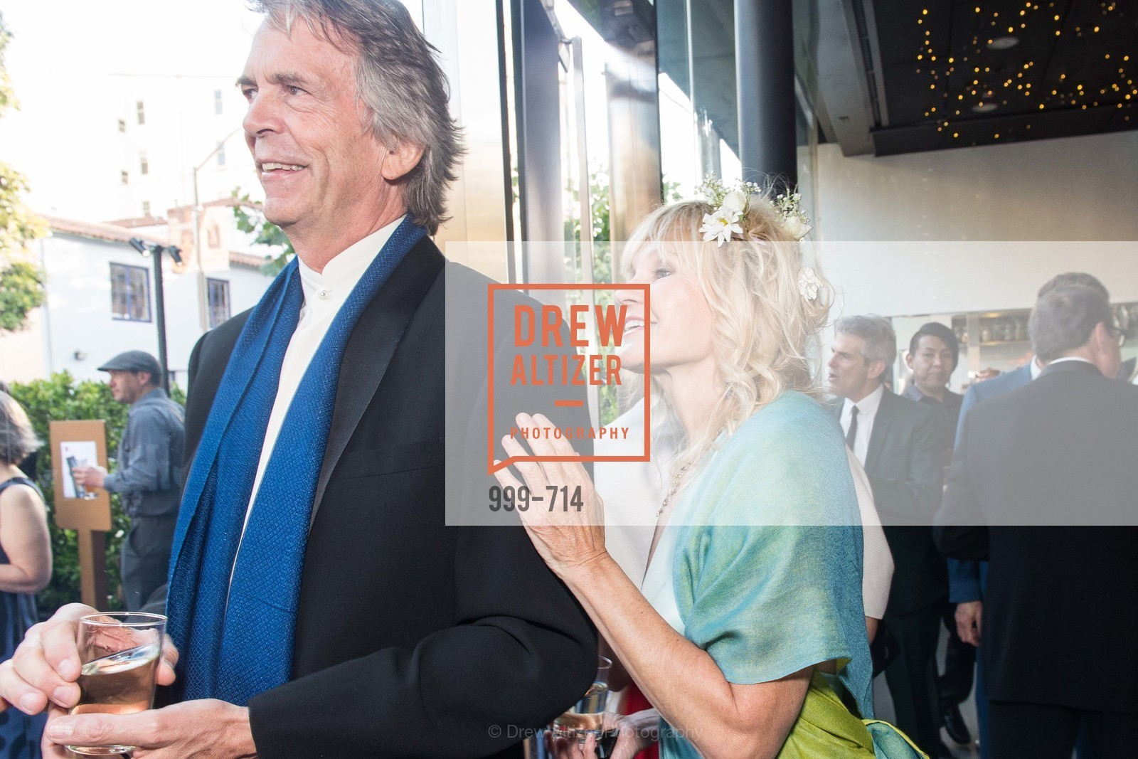 Greg Roberts, Caroline Labe, SFJAZZ Gala 2015 Honors Joni Mitchell with Lifetime Achievement Award, US, May 8th, 2015,Drew Altizer, Drew Altizer Photography, full-service agency, private events, San Francisco photographer, photographer california