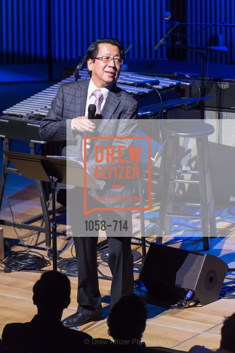 Ben Fong-Torres, SFJAZZ Gala 2015 Honors Joni Mitchell with Lifetime Achievement Award, US, May 8th, 2015,Drew Altizer, Drew Altizer Photography, full-service agency, private events, San Francisco photographer, photographer california