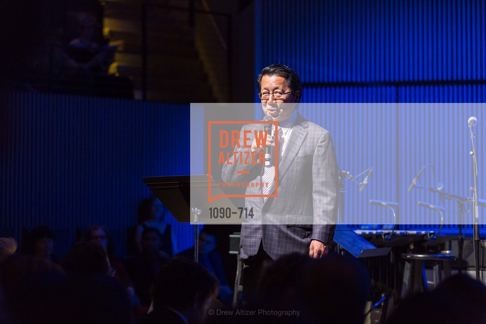 Ben Fong-Torres, SFJAZZ Gala 2015 Honors Joni Mitchell with Lifetime Achievement Award, US, May 9th, 2015,Drew Altizer, Drew Altizer Photography, full-service agency, private events, San Francisco photographer, photographer california