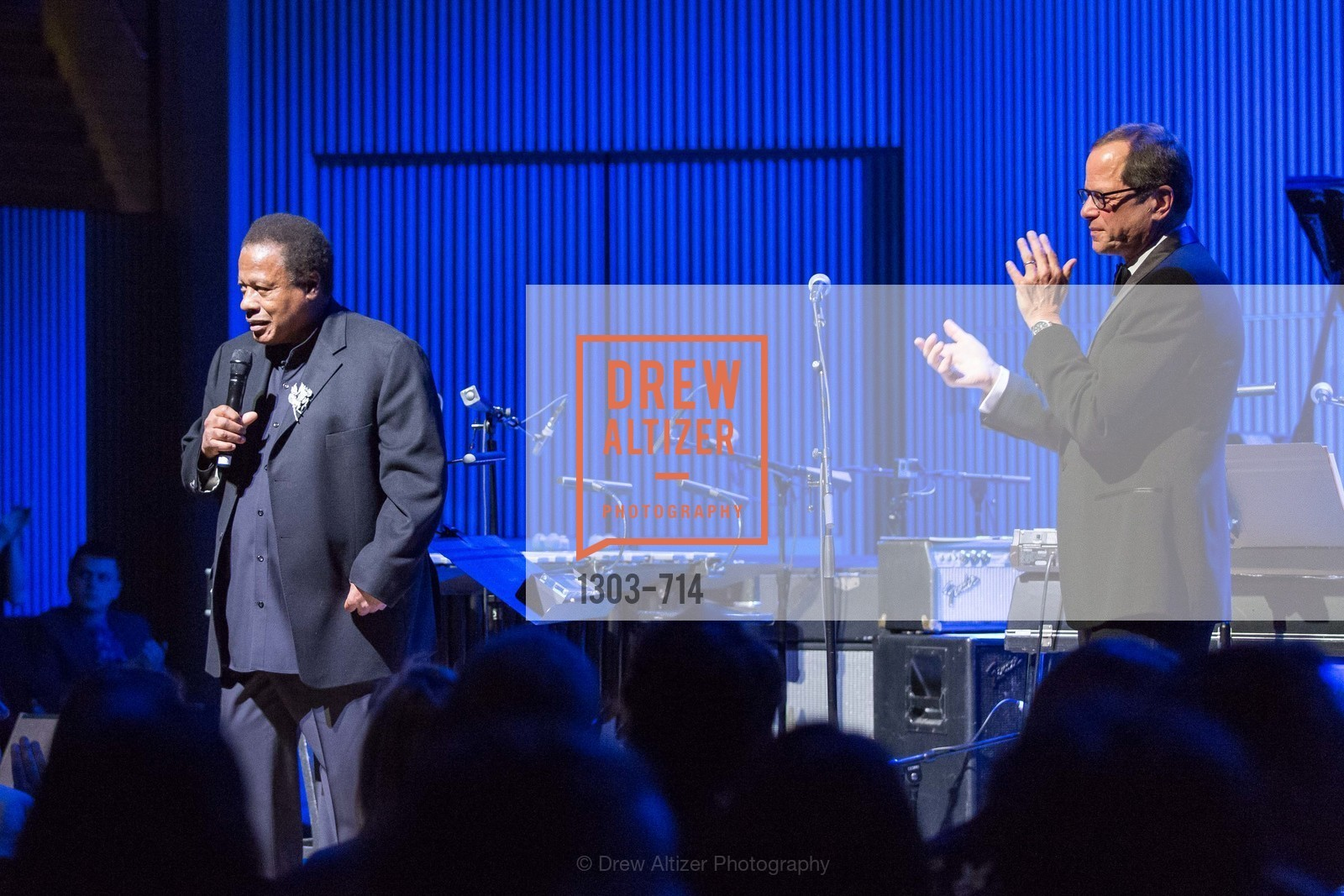 Wayne Shorter, Randall Kline, SFJAZZ Gala 2015 Honors Joni Mitchell with Lifetime Achievement Award, US, May 9th, 2015,Drew Altizer, Drew Altizer Photography, full-service agency, private events, San Francisco photographer, photographer california