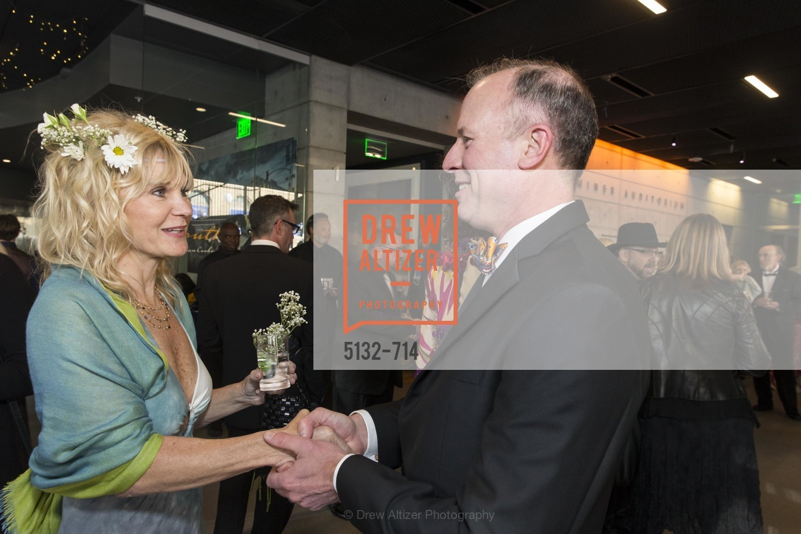 Caroline Labe, Don Derheim, SFJAZZ Gala 2015 Honors Joni Mitchell with Lifetime Achievement Award, US, May 9th, 2015,Drew Altizer, Drew Altizer Photography, full-service agency, private events, San Francisco photographer, photographer california