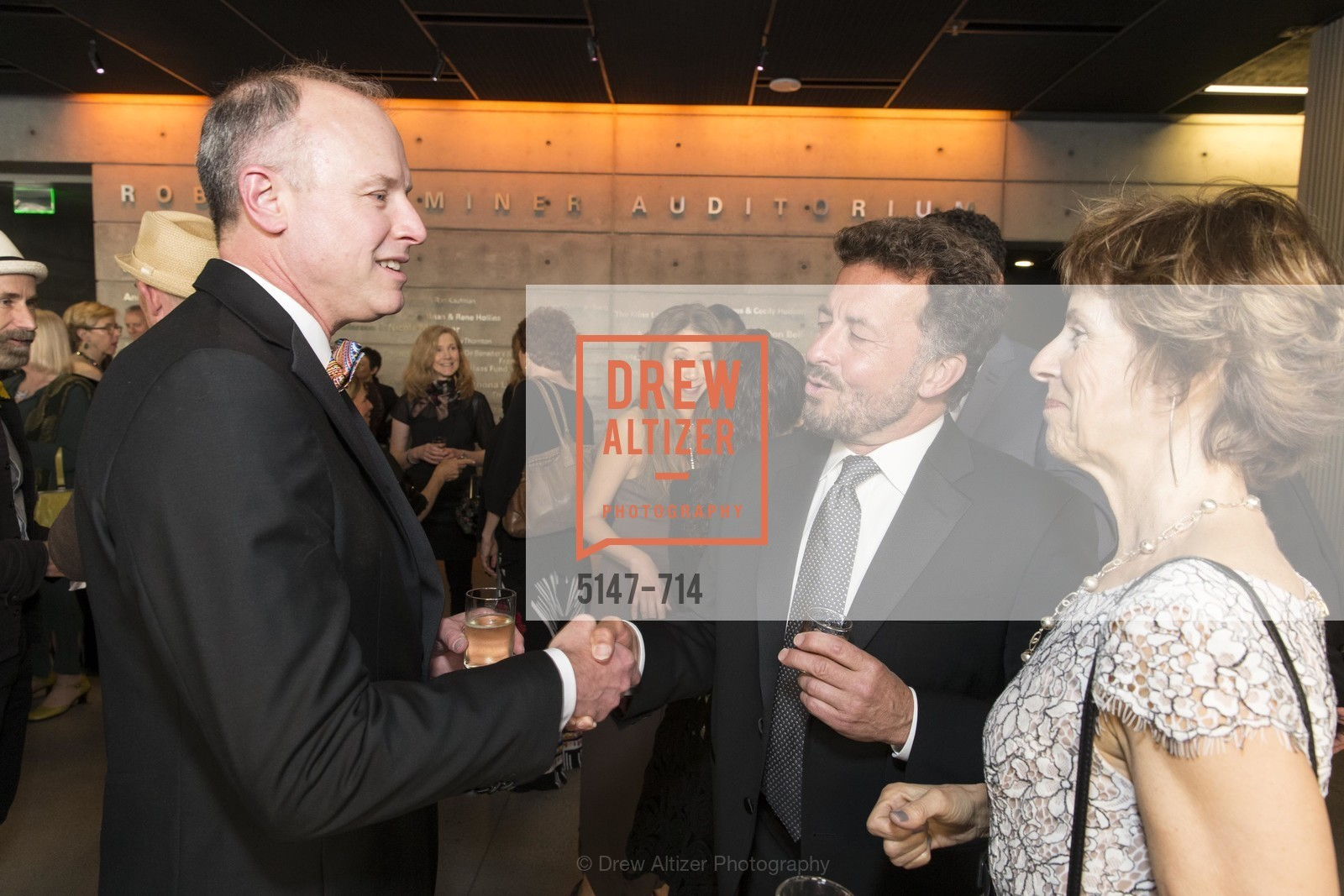 Don Derheim, Patricia Helleboid, Pete Sapeye, SFJAZZ Gala 2015 Honors Joni Mitchell with Lifetime Achievement Award, US, May 8th, 2015,Drew Altizer, Drew Altizer Photography, full-service agency, private events, San Francisco photographer, photographer california