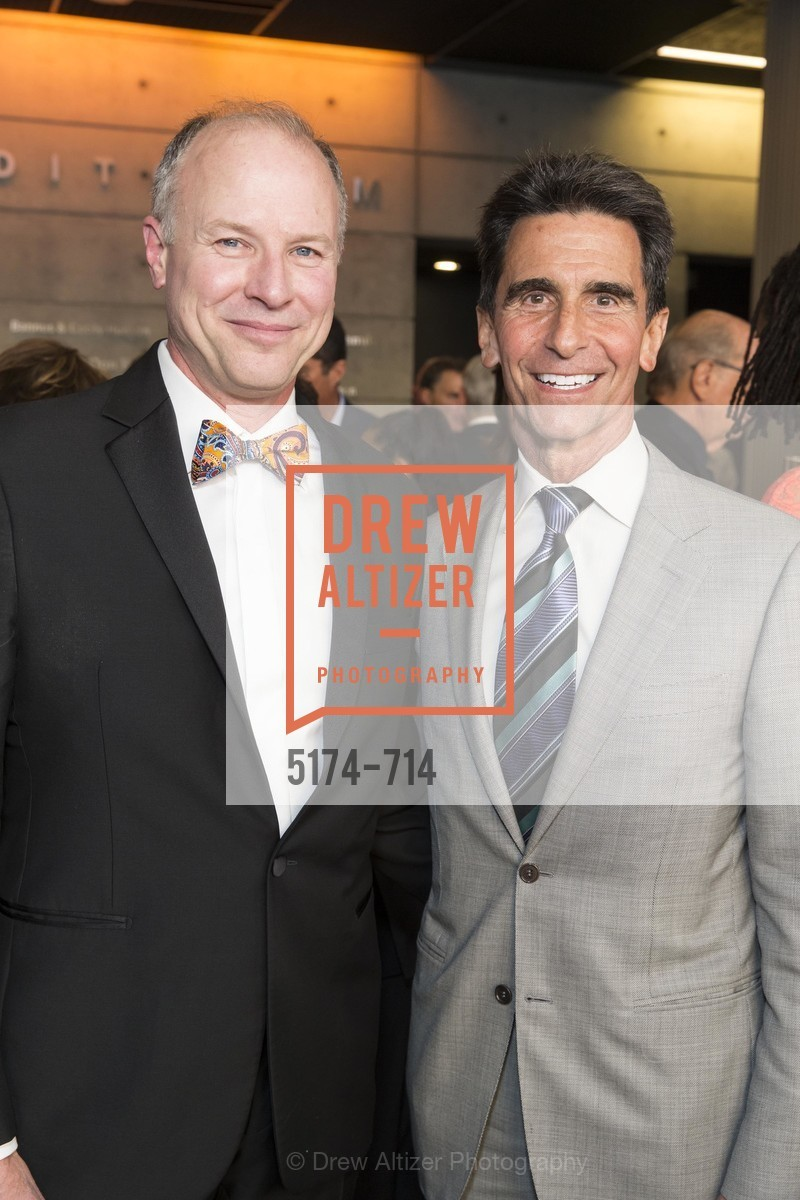 Don Derheim, Mark Leno, SFJAZZ Gala 2015 Honors Joni Mitchell with Lifetime Achievement Award, US, May 8th, 2015,Drew Altizer, Drew Altizer Photography, full-service agency, private events, San Francisco photographer, photographer california