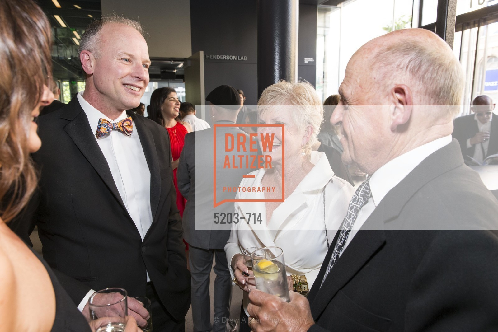 Don Derheim, Connie Lurie, Bob Lurie, SFJAZZ Gala 2015 Honors Joni Mitchell with Lifetime Achievement Award, US, May 8th, 2015,Drew Altizer, Drew Altizer Photography, full-service agency, private events, San Francisco photographer, photographer california