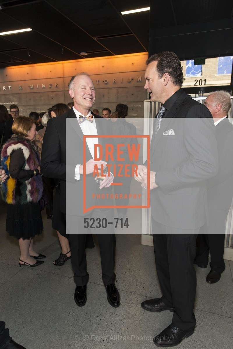 Don Derheim, Bret Hedican, SFJAZZ Gala 2015 Honors Joni Mitchell with Lifetime Achievement Award, US, May 9th, 2015,Drew Altizer, Drew Altizer Photography, full-service agency, private events, San Francisco photographer, photographer california