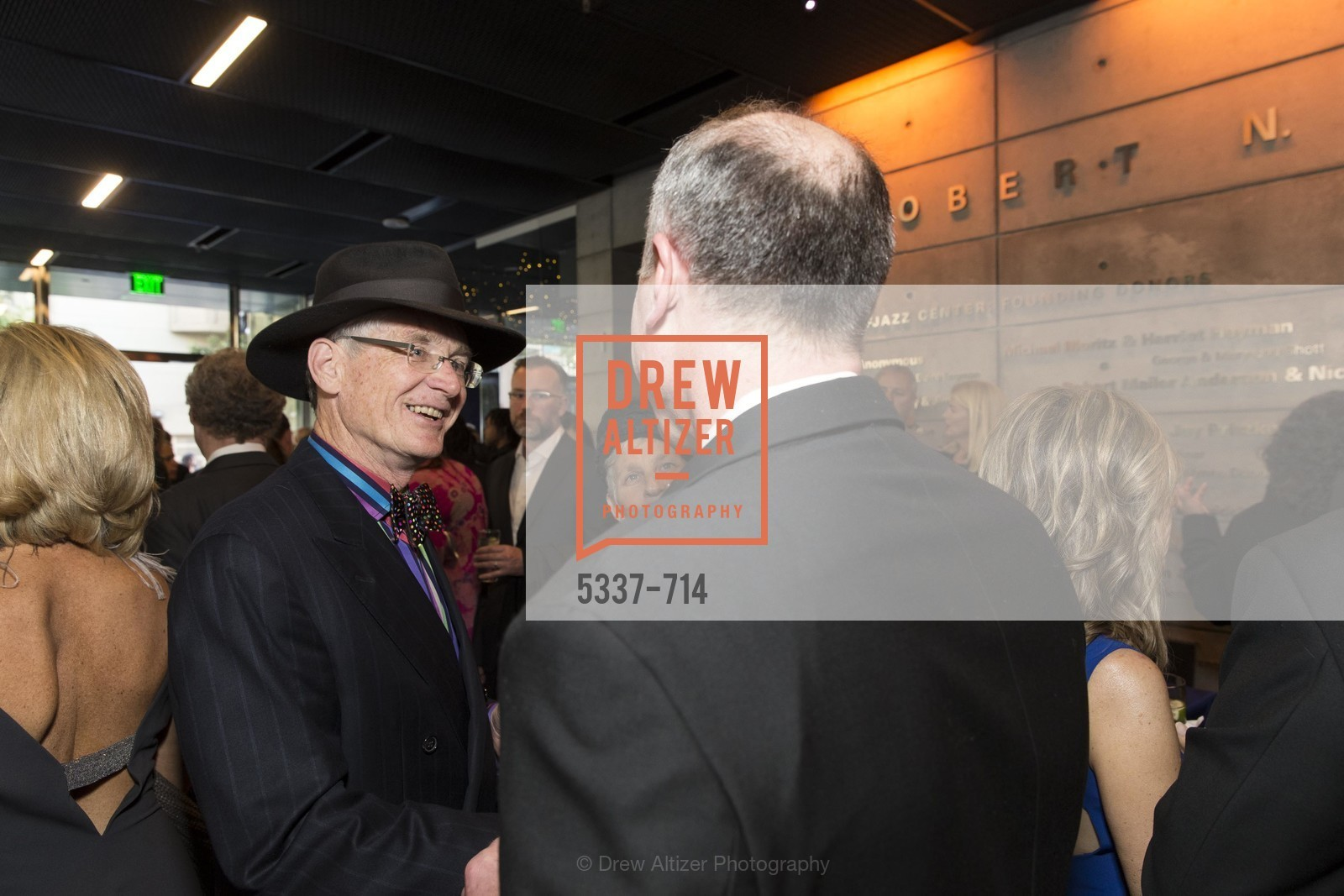 Terry Berkemeier, Don Derheim, SFJAZZ Gala 2015 Honors Joni Mitchell with Lifetime Achievement Award, US, May 8th, 2015,Drew Altizer, Drew Altizer Photography, full-service agency, private events, San Francisco photographer, photographer california