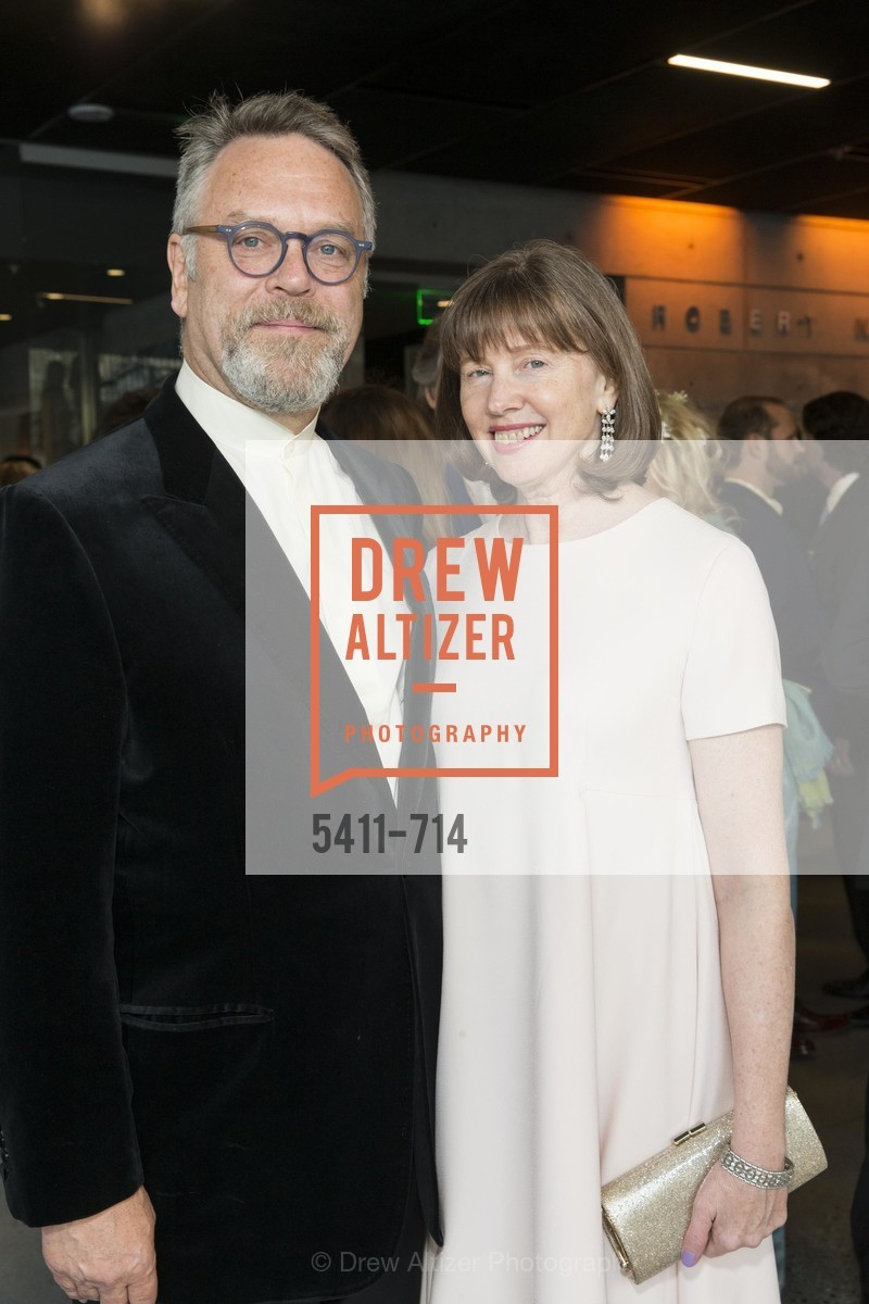 Nion McEvoy, Leslie Berriman, SFJAZZ Gala 2015 Honors Joni Mitchell with Lifetime Achievement Award, US, May 9th, 2015,Drew Altizer, Drew Altizer Photography, full-service agency, private events, San Francisco photographer, photographer california