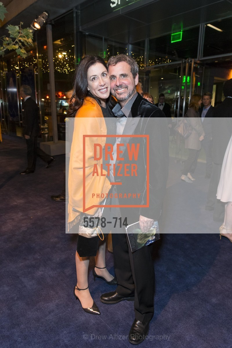 Christine Pelosi, Peter Kaufman, SFJAZZ Gala 2015 Honors Joni Mitchell with Lifetime Achievement Award, US, May 9th, 2015,Drew Altizer, Drew Altizer Photography, full-service agency, private events, San Francisco photographer, photographer california