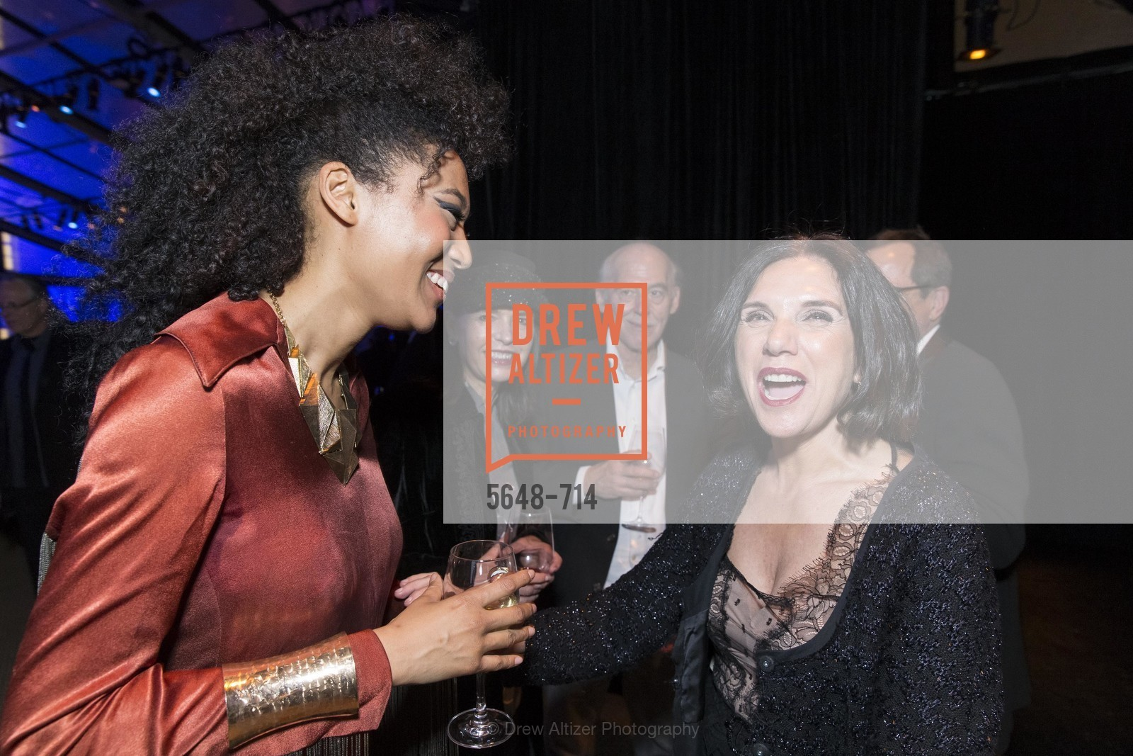 Judith Hill, Teresa Pantaleo, SFJAZZ Gala 2015 Honors Joni Mitchell with Lifetime Achievement Award, US, May 8th, 2015,Drew Altizer, Drew Altizer Photography, full-service agency, private events, San Francisco photographer, photographer california