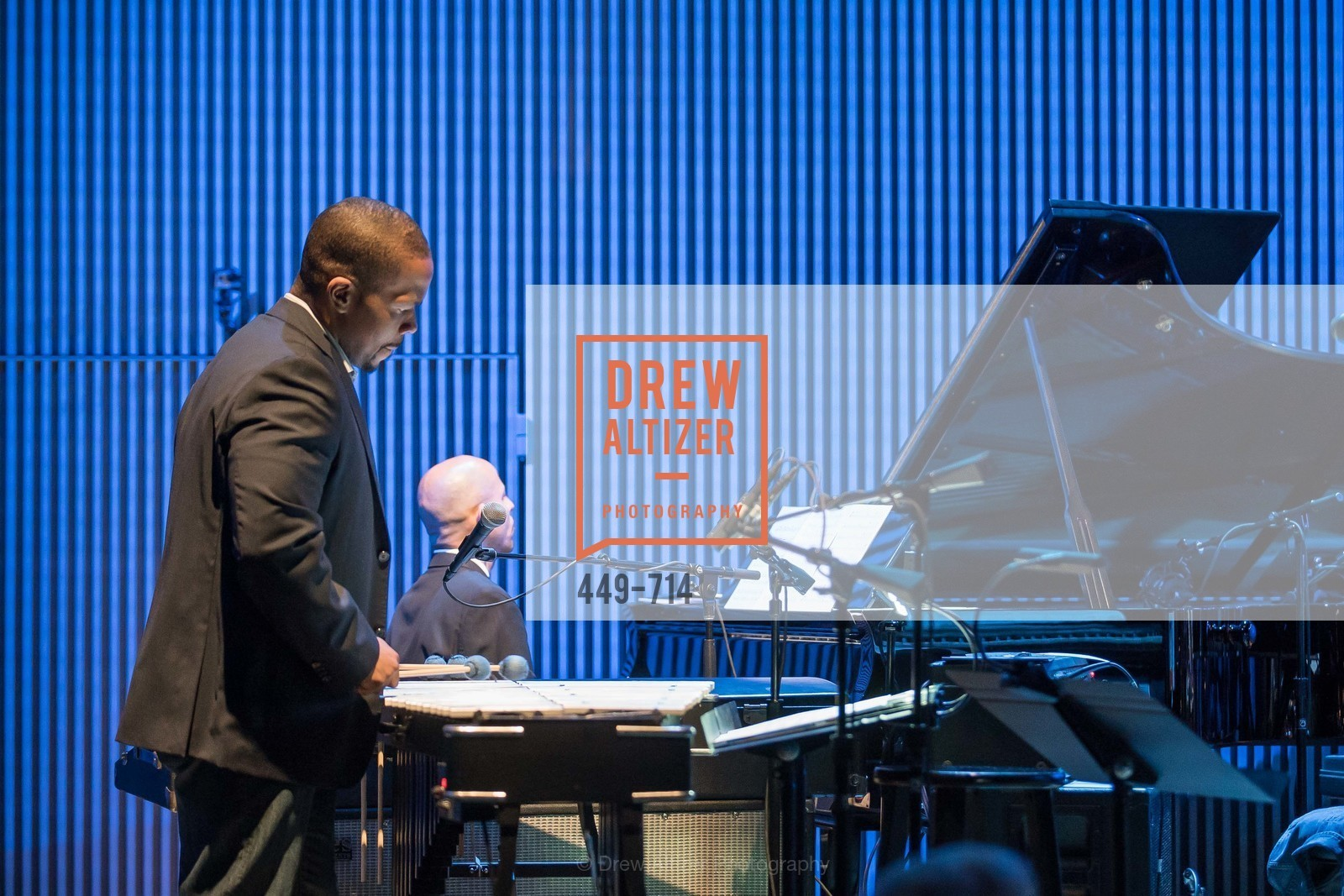 Performance By SF Jazz Collective, SFJAZZ Gala 2015 Honors Joni Mitchell with Lifetime Achievement Award, US, May 9th, 2015,Drew Altizer, Drew Altizer Photography, full-service agency, private events, San Francisco photographer, photographer california