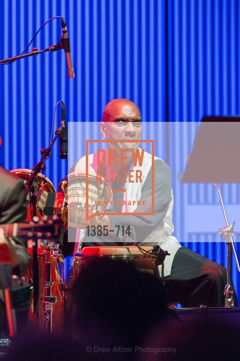 Performance By SF Jazz Collective, SFJAZZ Gala 2015 Honors Joni Mitchell with Lifetime Achievement Award, US, May 8th, 2015,Drew Altizer, Drew Altizer Photography, full-service agency, private events, San Francisco photographer, photographer california
