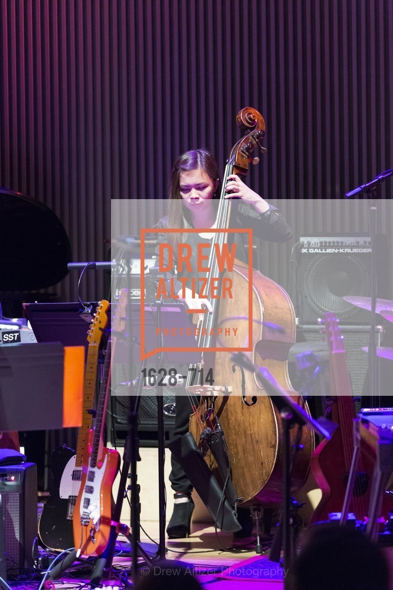 Performance By Kanoa Mendenhall, SFJAZZ Gala 2015 Honors Joni Mitchell with Lifetime Achievement Award, US, May 8th, 2015,Drew Altizer, Drew Altizer Photography, full-service agency, private events, San Francisco photographer, photographer california