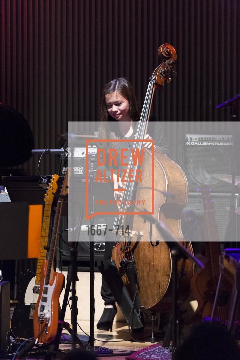 Performance By Kanoa Mendenhall, SFJAZZ Gala 2015 Honors Joni Mitchell with Lifetime Achievement Award, US, May 9th, 2015,Drew Altizer, Drew Altizer Photography, full-service agency, private events, San Francisco photographer, photographer california