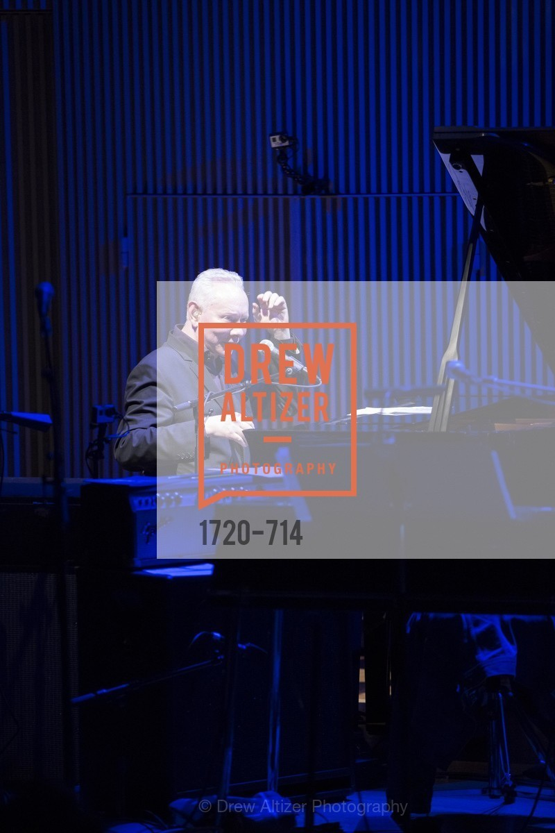Performance By Joe Jackson, SFJAZZ Gala 2015 Honors Joni Mitchell with Lifetime Achievement Award, US, May 8th, 2015,Drew Altizer, Drew Altizer Photography, full-service agency, private events, San Francisco photographer, photographer california