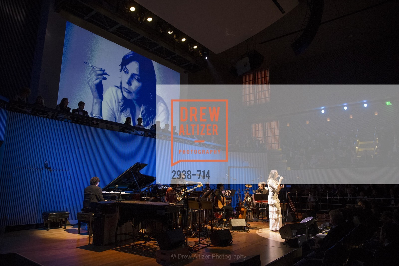 Performance By Kelly Jones, SFJAZZ Gala 2015 Honors Joni Mitchell with Lifetime Achievement Award, US, May 8th, 2015,Drew Altizer, Drew Altizer Photography, full-service agency, private events, San Francisco photographer, photographer california