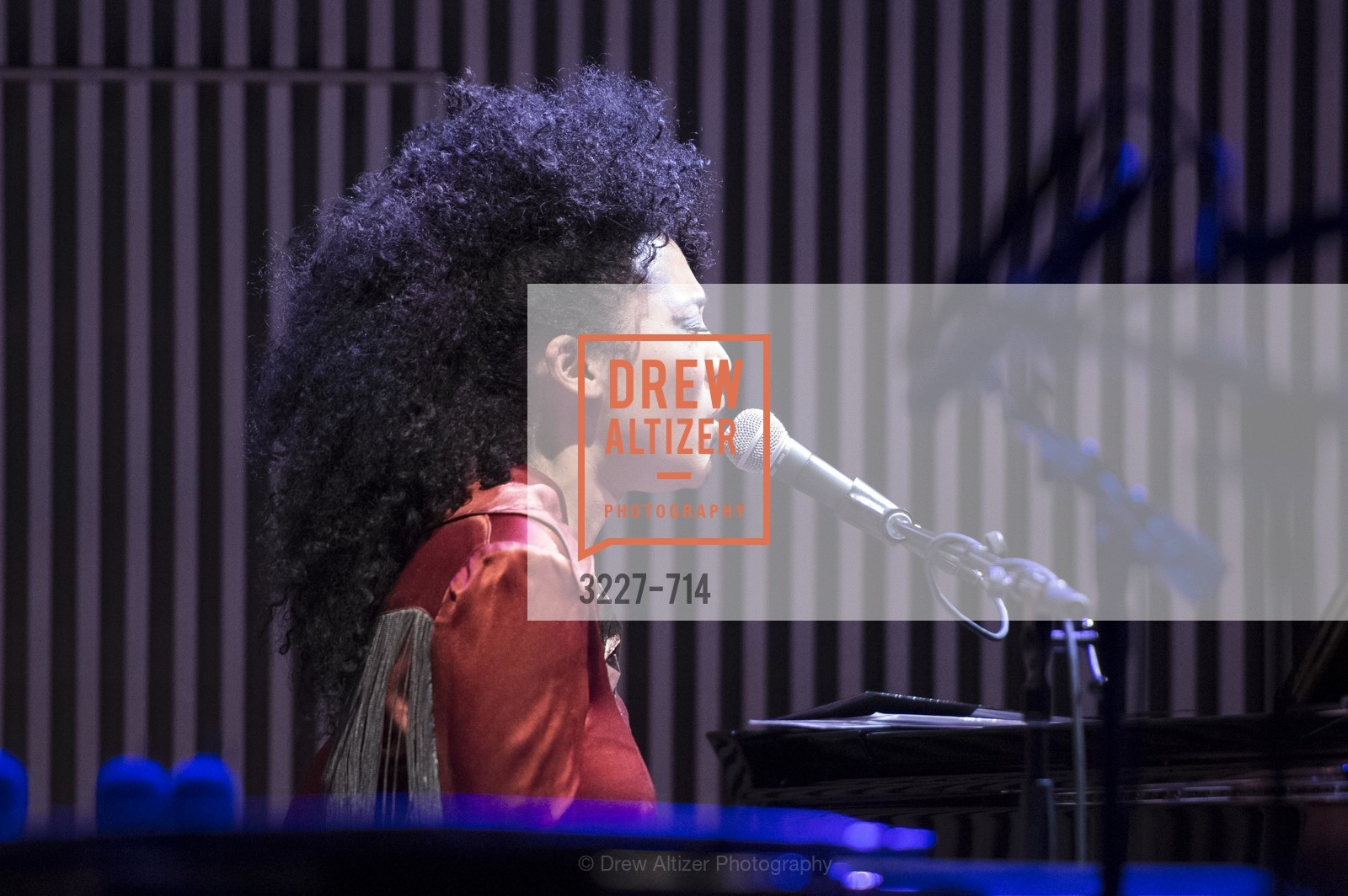 Performance By Judith Hill, SFJAZZ Gala 2015 Honors Joni Mitchell with Lifetime Achievement Award, US, May 8th, 2015,Drew Altizer, Drew Altizer Photography, full-service agency, private events, San Francisco photographer, photographer california