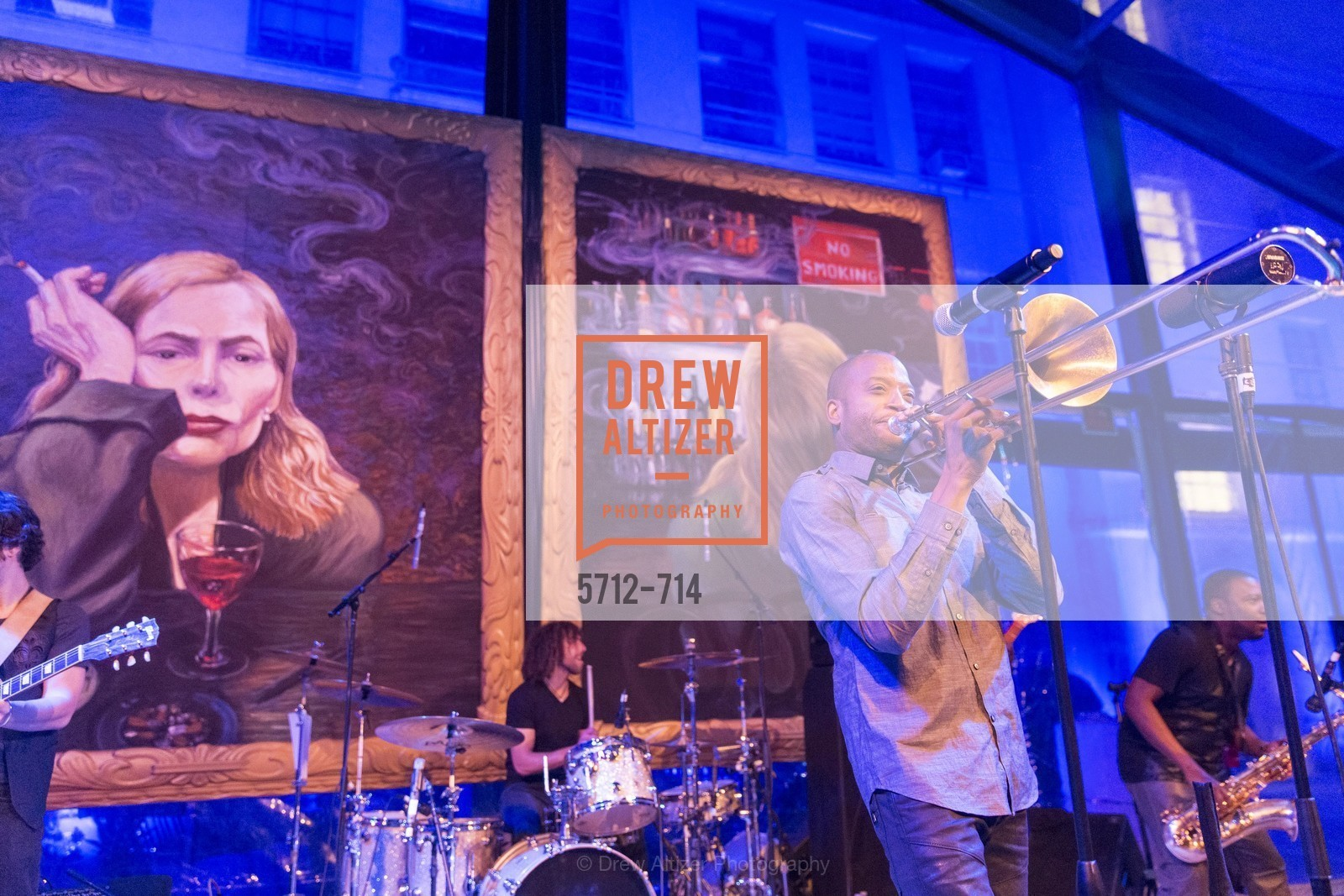 Performance, SFJAZZ Gala 2015 Honors Joni Mitchell with Lifetime Achievement Award, US, May 9th, 2015,Drew Altizer, Drew Altizer Photography, full-service agency, private events, San Francisco photographer, photographer california