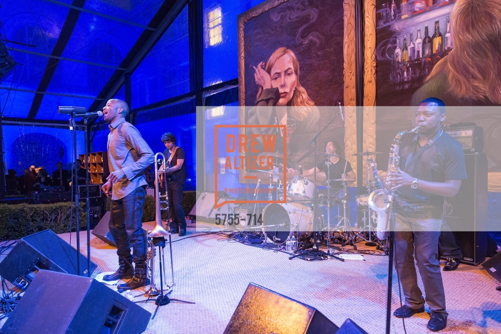 Performance, SFJAZZ Gala 2015 Honors Joni Mitchell with Lifetime Achievement Award, US, May 8th, 2015,Drew Altizer, Drew Altizer Photography, full-service agency, private events, San Francisco photographer, photographer california