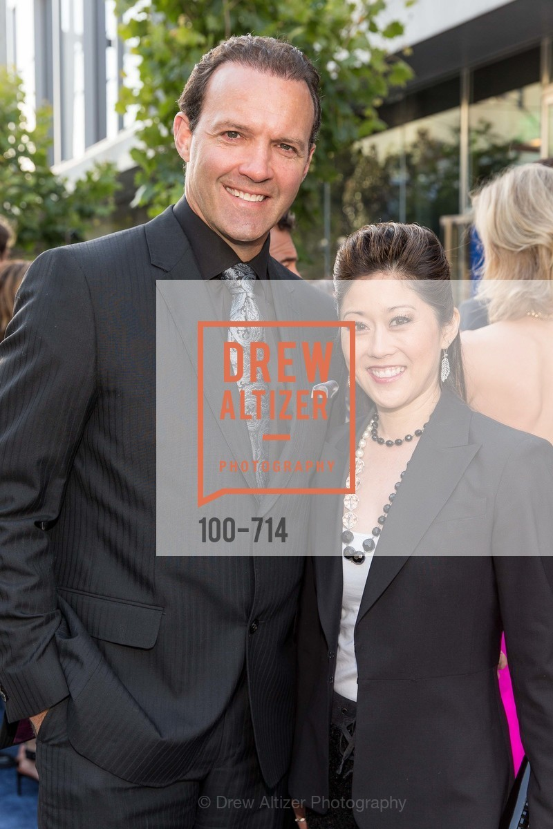 Bret Hedican, Kristi Yamaguchi, SFJAZZ Gala 2015 Honors Joni Mitchell with Lifetime Achievement Award, US, May 8th, 2015,Drew Altizer, Drew Altizer Photography, full-service agency, private events, San Francisco photographer, photographer california