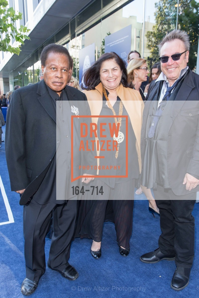 Wayne Shorter, Carolina Shorter, Stanlee Gatti, SFJAZZ Gala 2015 Honors Joni Mitchell with Lifetime Achievement Award, US, May 8th, 2015,Drew Altizer, Drew Altizer Photography, full-service agency, private events, San Francisco photographer, photographer california