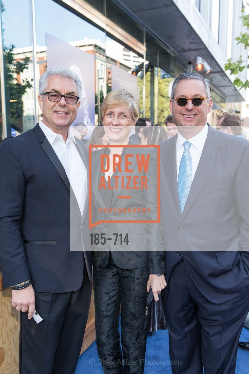 Gregg Field, Laura Connolly, Michael Lazarus, SFJAZZ Gala 2015 Honors Joni Mitchell with Lifetime Achievement Award, US, May 9th, 2015,Drew Altizer, Drew Altizer Photography, full-service agency, private events, San Francisco photographer, photographer california