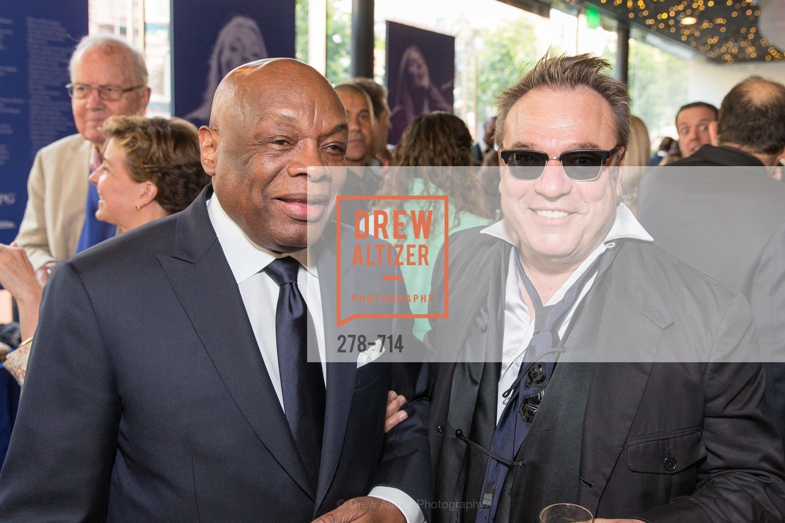 Willie Brown, Stanlee Gatti, SFJAZZ Gala 2015 Honors Joni Mitchell with Lifetime Achievement Award, US, May 9th, 2015,Drew Altizer, Drew Altizer Photography, full-service agency, private events, San Francisco photographer, photographer california