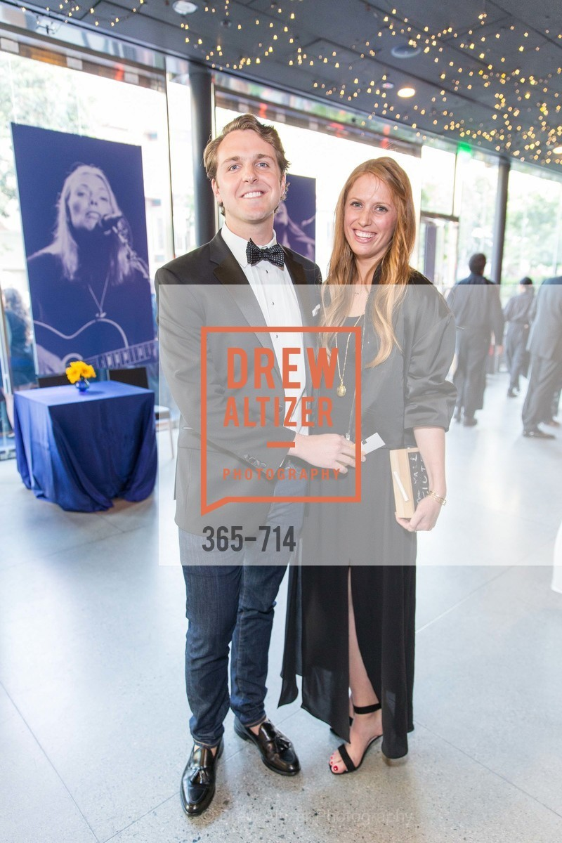 Christian Cimmino, Saer Coulter, SFJAZZ Gala 2015 Honors Joni Mitchell with Lifetime Achievement Award, US, May 9th, 2015,Drew Altizer, Drew Altizer Photography, full-service agency, private events, San Francisco photographer, photographer california