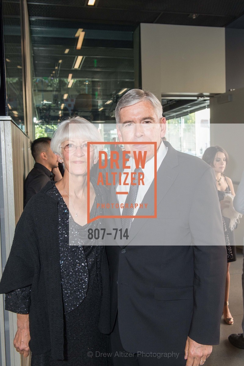 Suzanne McElwee, James McElwee, SFJAZZ Gala 2015 Honors Joni Mitchell with Lifetime Achievement Award, US, May 9th, 2015,Drew Altizer, Drew Altizer Photography, full-service agency, private events, San Francisco photographer, photographer california