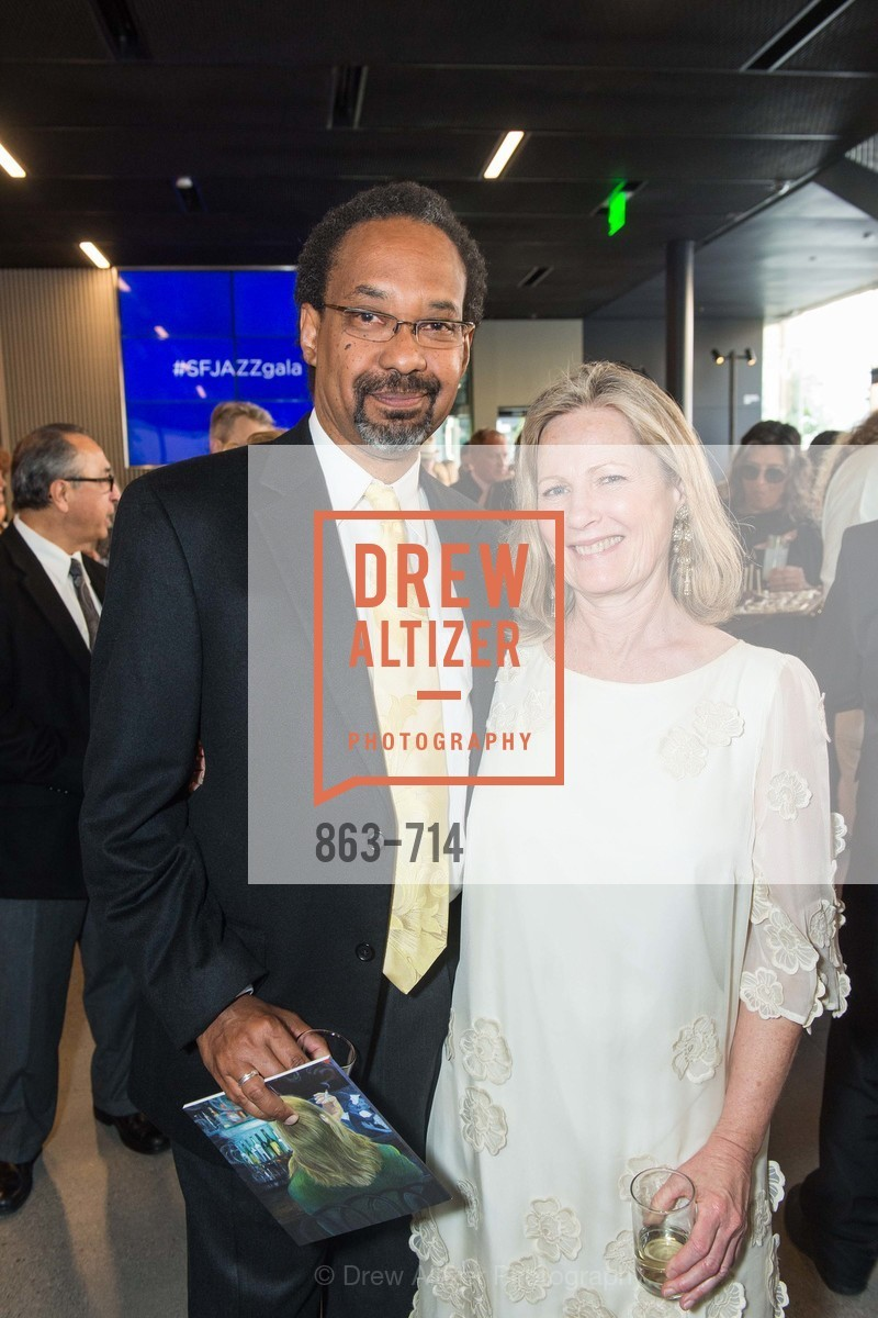 Dean Burrell, Susan Coyle, SFJAZZ Gala 2015 Honors Joni Mitchell with Lifetime Achievement Award, US, May 8th, 2015,Drew Altizer, Drew Altizer Photography, full-service agency, private events, San Francisco photographer, photographer california