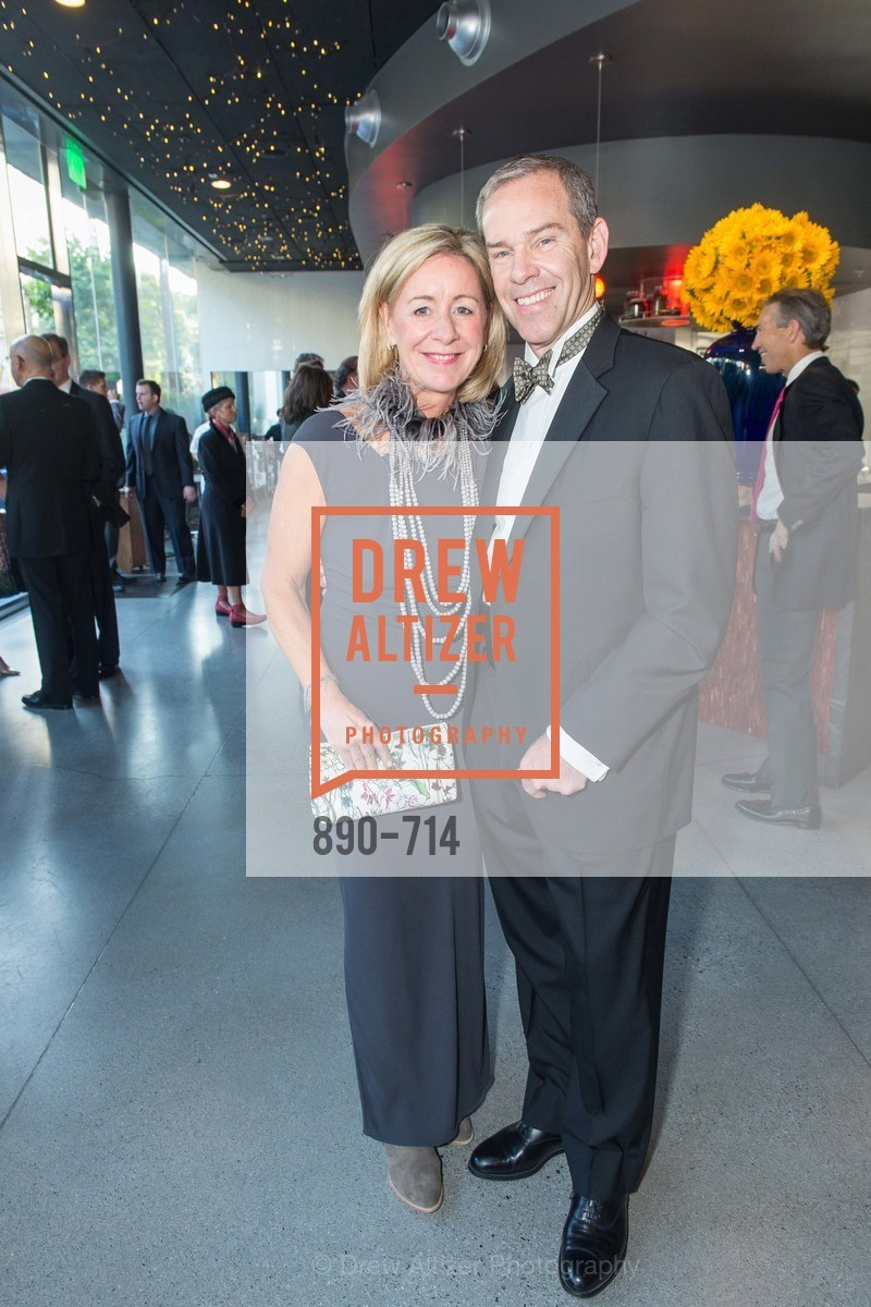 Bridget Duffy, David Strand, SFJAZZ Gala 2015 Honors Joni Mitchell with Lifetime Achievement Award, US, May 9th, 2015,Drew Altizer, Drew Altizer Photography, full-service agency, private events, San Francisco photographer, photographer california