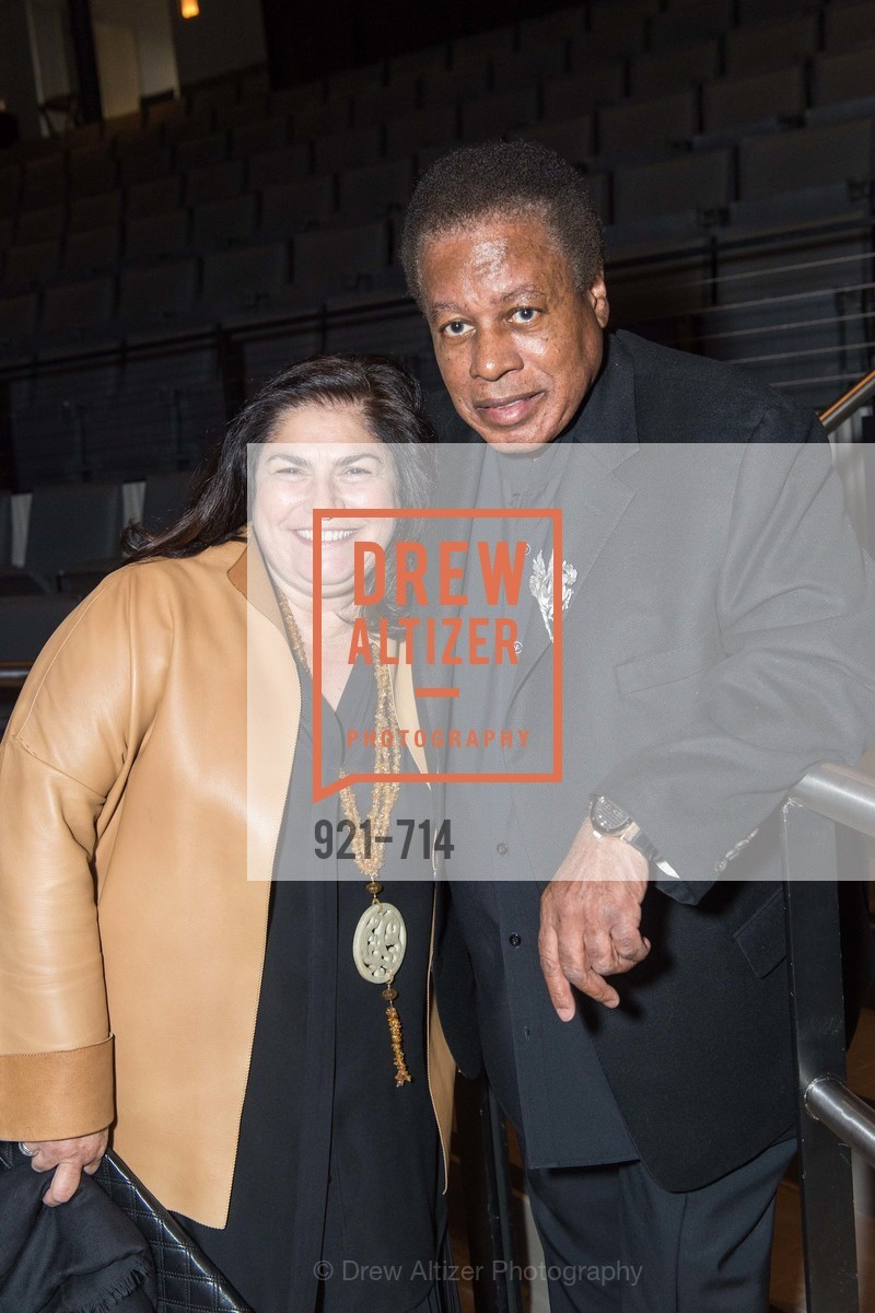 Carolina Shoreter, Wayne Shorter, SFJAZZ Gala 2015 Honors Joni Mitchell with Lifetime Achievement Award, US, May 9th, 2015,Drew Altizer, Drew Altizer Photography, full-service agency, private events, San Francisco photographer, photographer california