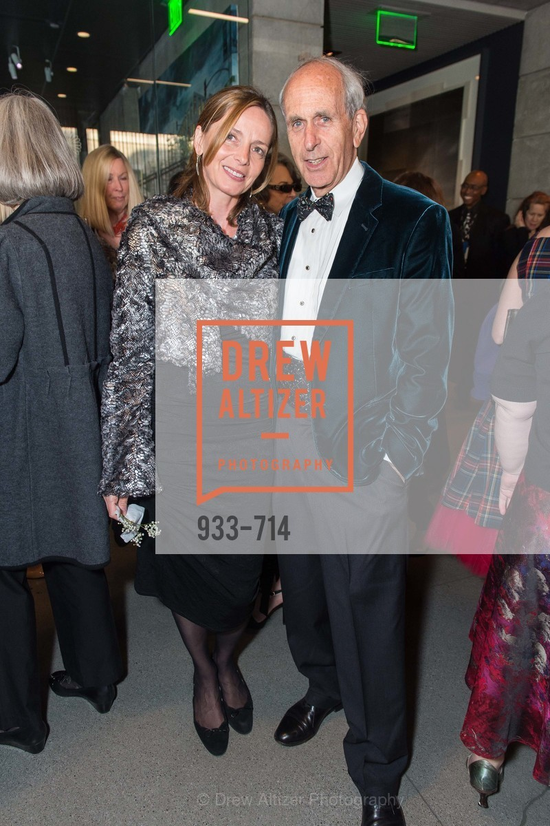 Dagmar Katz, Bruce Katz, SFJAZZ Gala 2015 Honors Joni Mitchell with Lifetime Achievement Award, US, May 8th, 2015,Drew Altizer, Drew Altizer Photography, full-service agency, private events, San Francisco photographer, photographer california