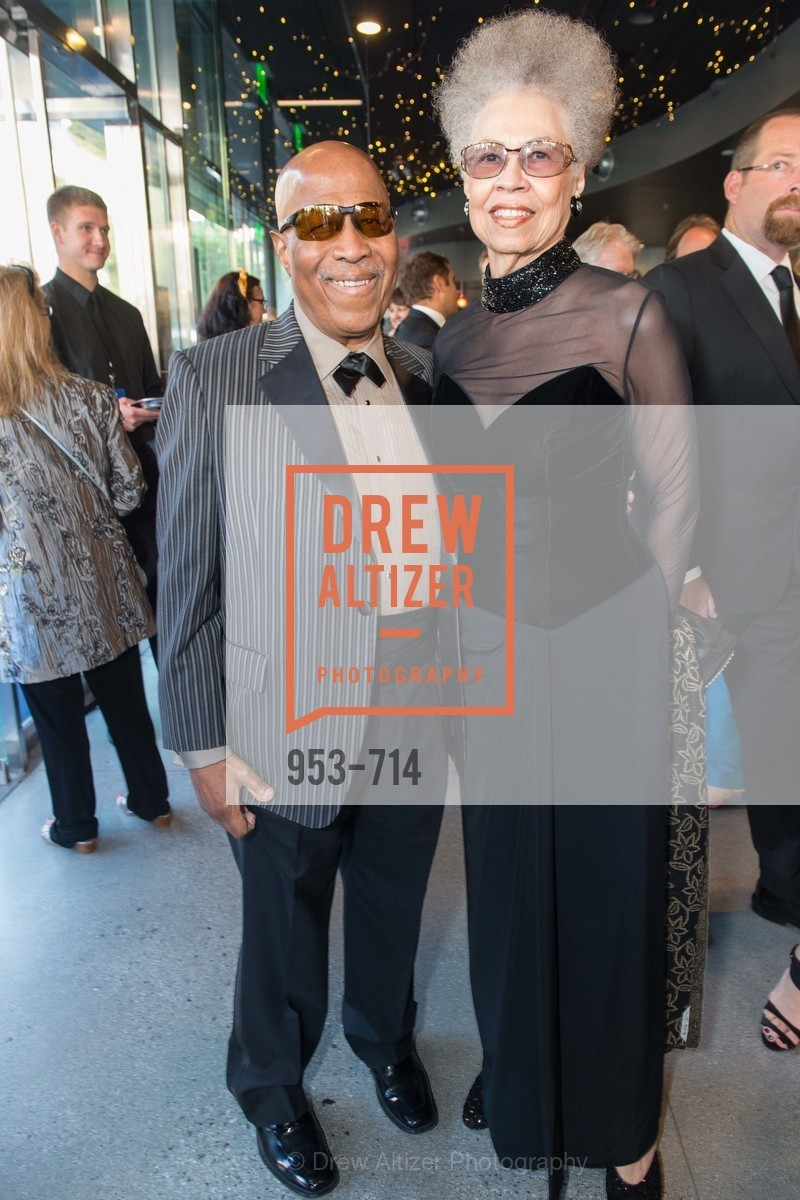 John Handy, Del Anderson Handy, SFJAZZ Gala 2015 Honors Joni Mitchell with Lifetime Achievement Award, US, May 8th, 2015,Drew Altizer, Drew Altizer Photography, full-service agency, private events, San Francisco photographer, photographer california