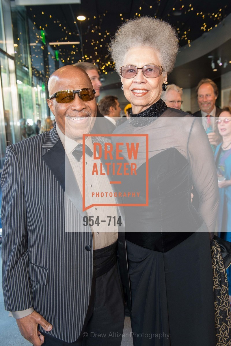 John Handy, Del Anderson Handy, SFJAZZ Gala 2015 Honors Joni Mitchell with Lifetime Achievement Award, US, May 9th, 2015,Drew Altizer, Drew Altizer Photography, full-service agency, private events, San Francisco photographer, photographer california