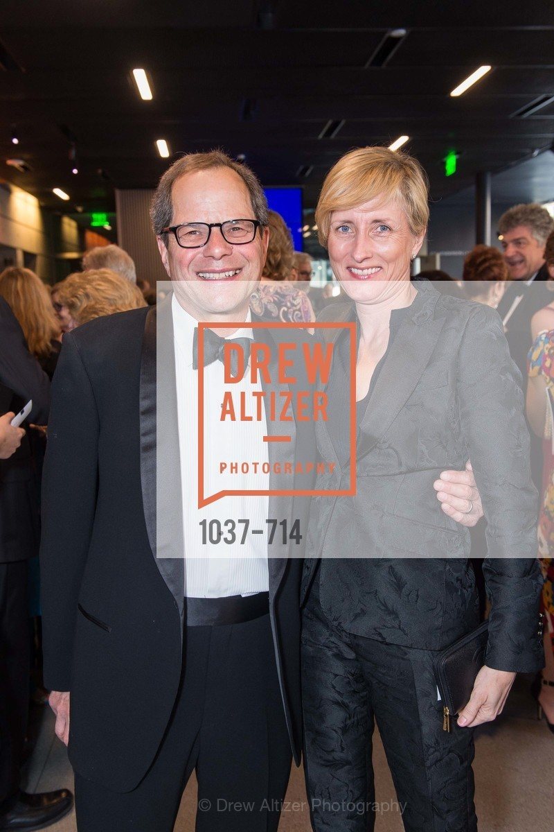 Randall Kline, Laura Connolly, SFJAZZ Gala 2015 Honors Joni Mitchell with Lifetime Achievement Award, US, May 8th, 2015,Drew Altizer, Drew Altizer Photography, full-service agency, private events, San Francisco photographer, photographer california