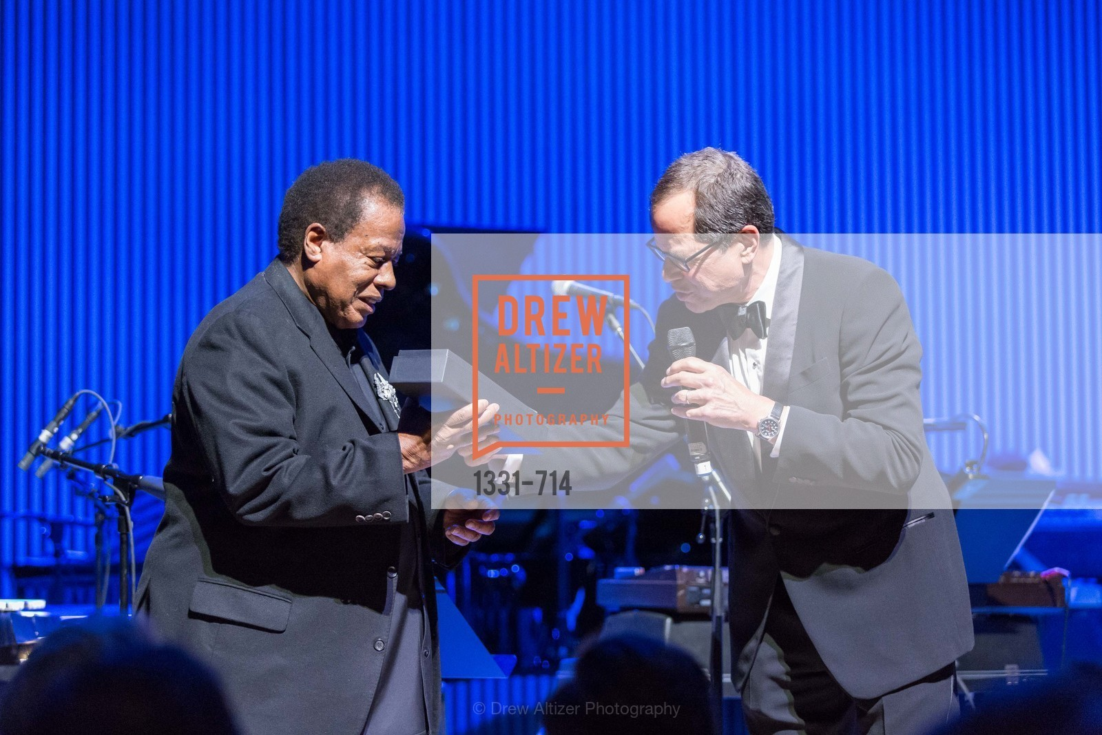 Wayne Shorter, Randall Kline, SFJAZZ Gala 2015 Honors Joni Mitchell with Lifetime Achievement Award, US, May 8th, 2015,Drew Altizer, Drew Altizer Photography, full-service agency, private events, San Francisco photographer, photographer california