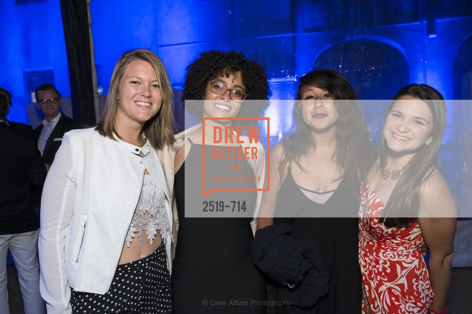 Nina Watkins, Simone Crew, Isabella Noriega, Michelle Battle, SFJAZZ Gala 2015 Honors Joni Mitchell with Lifetime Achievement Award, US, May 9th, 2015,Drew Altizer, Drew Altizer Photography, full-service agency, private events, San Francisco photographer, photographer california