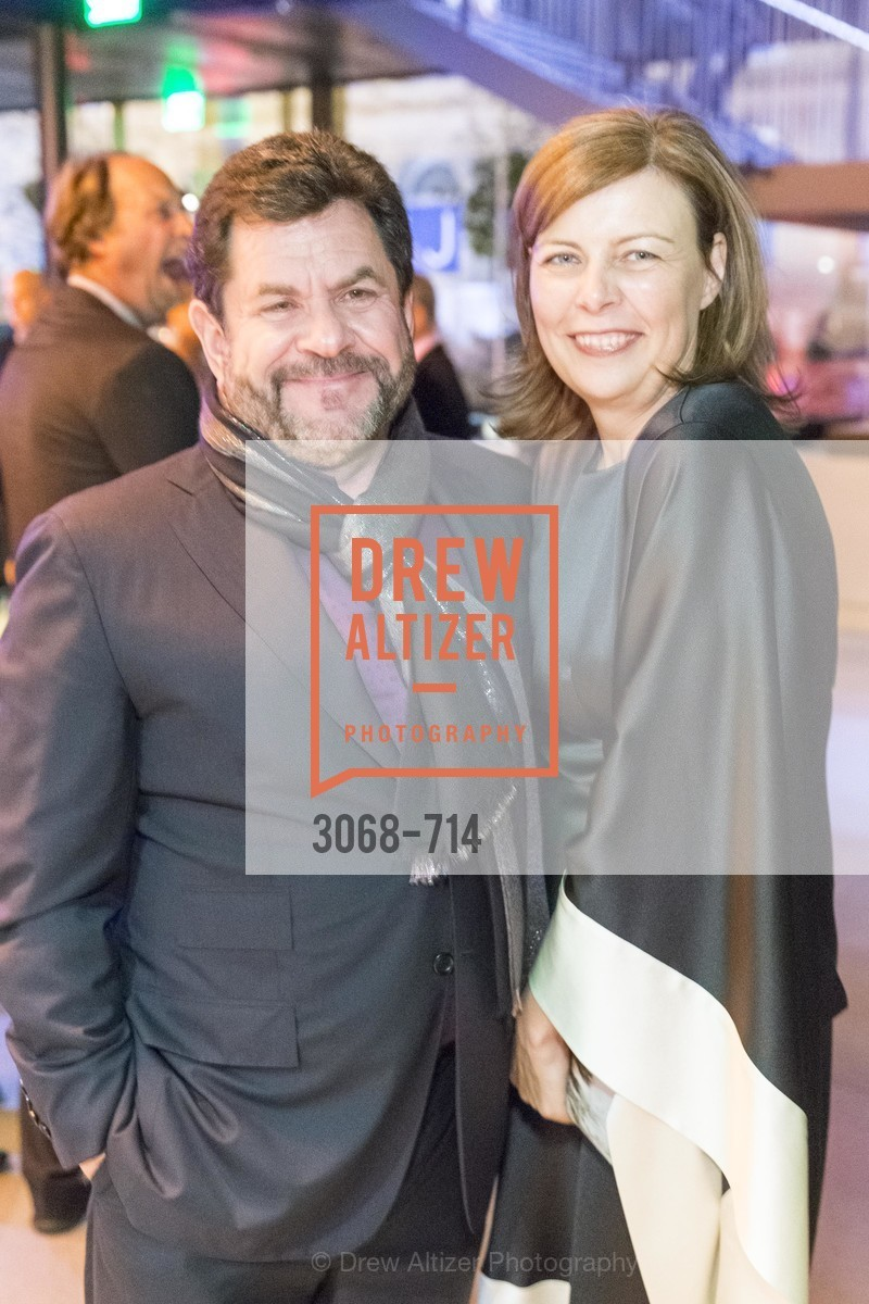 John Pritzker, Lindsay Tusk, SFJAZZ Gala 2015 Honors Joni Mitchell with Lifetime Achievement Award, US, May 9th, 2015,Drew Altizer, Drew Altizer Photography, full-service agency, private events, San Francisco photographer, photographer california